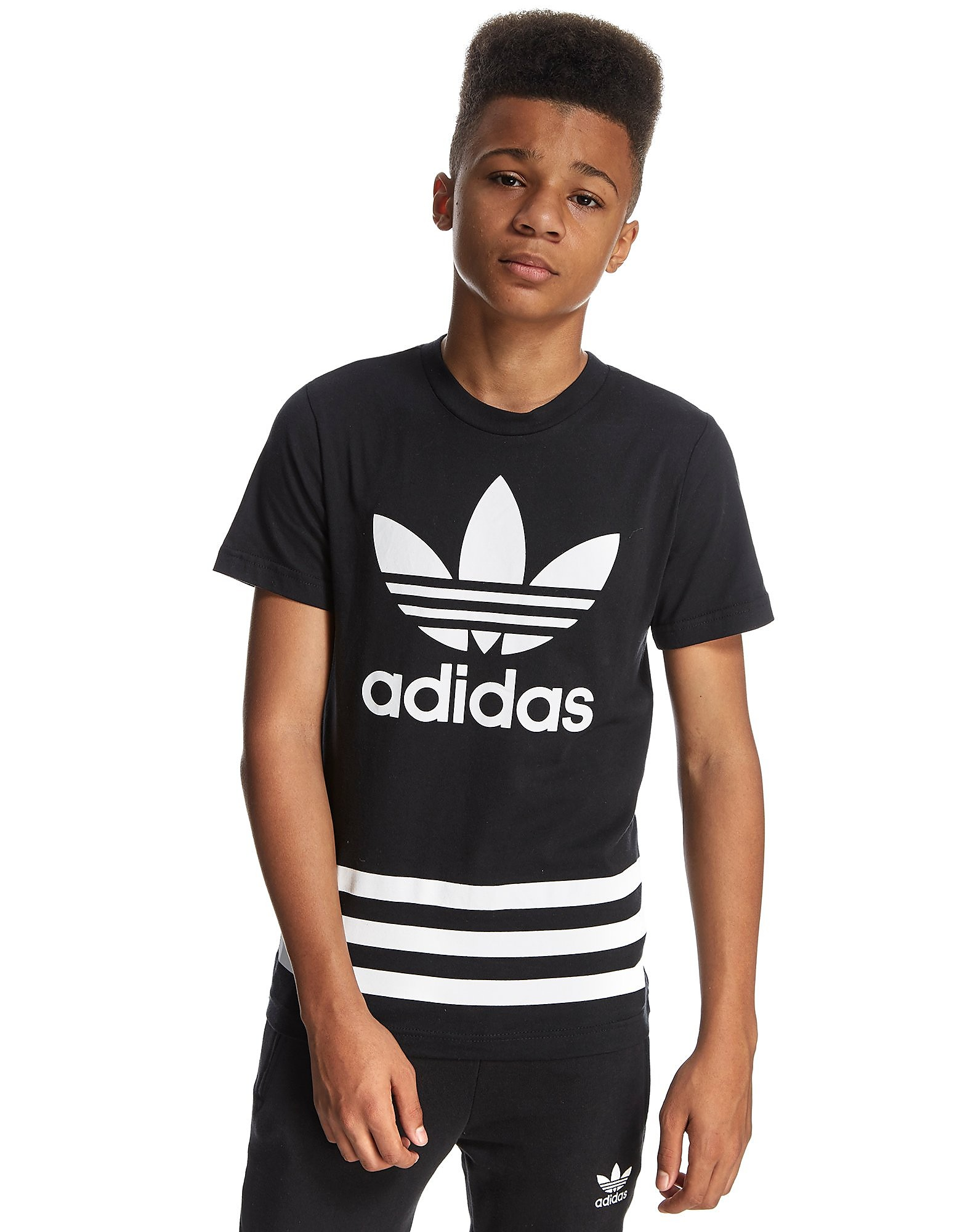 adidas Originals Street T-Shirt Junior