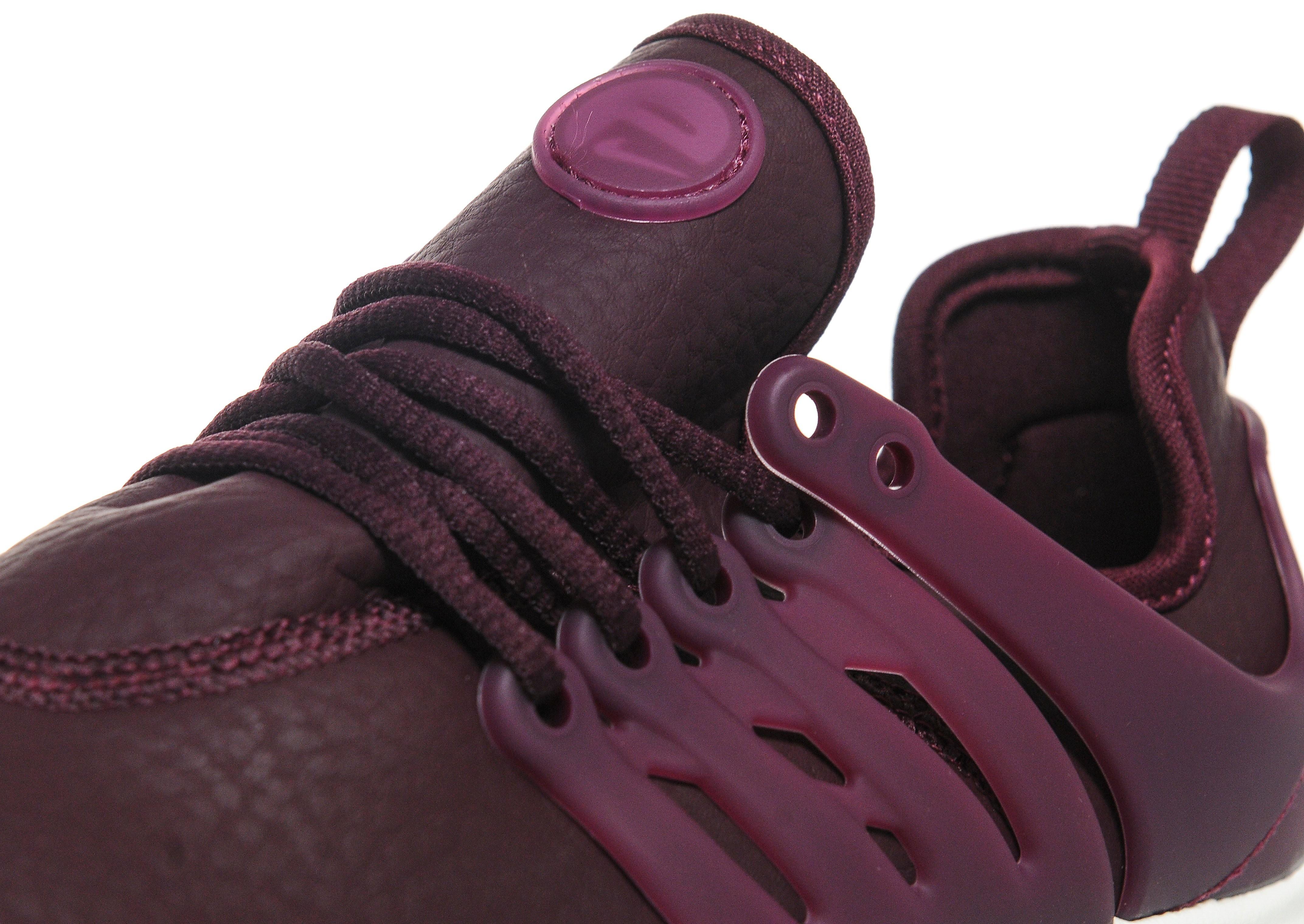 Nike Air Presto Premium Women's