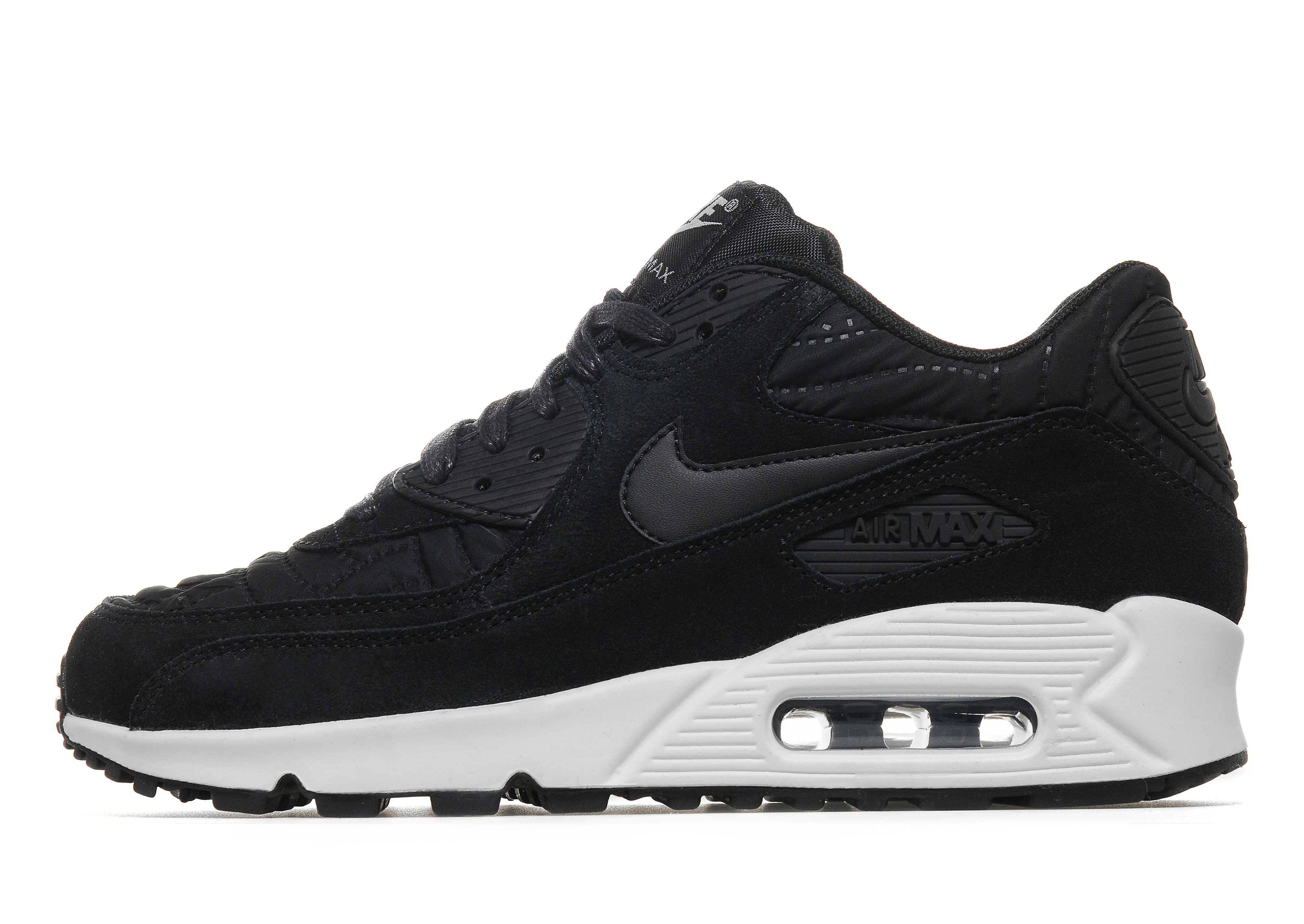 Nike Deportivas Air Max 90 Quilted para mujer