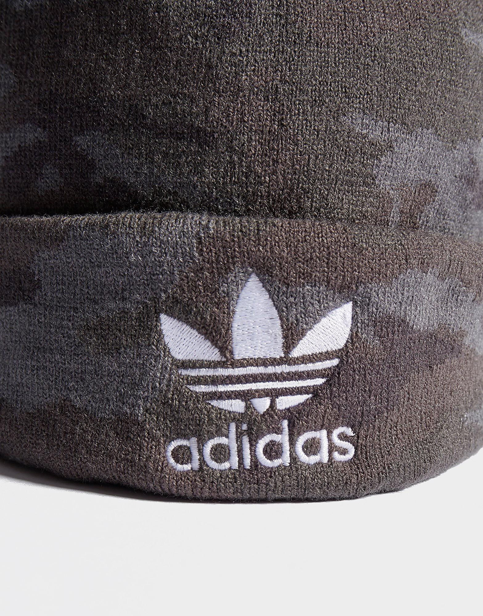 adidas Originals Beanie-Mütze mit Bommel