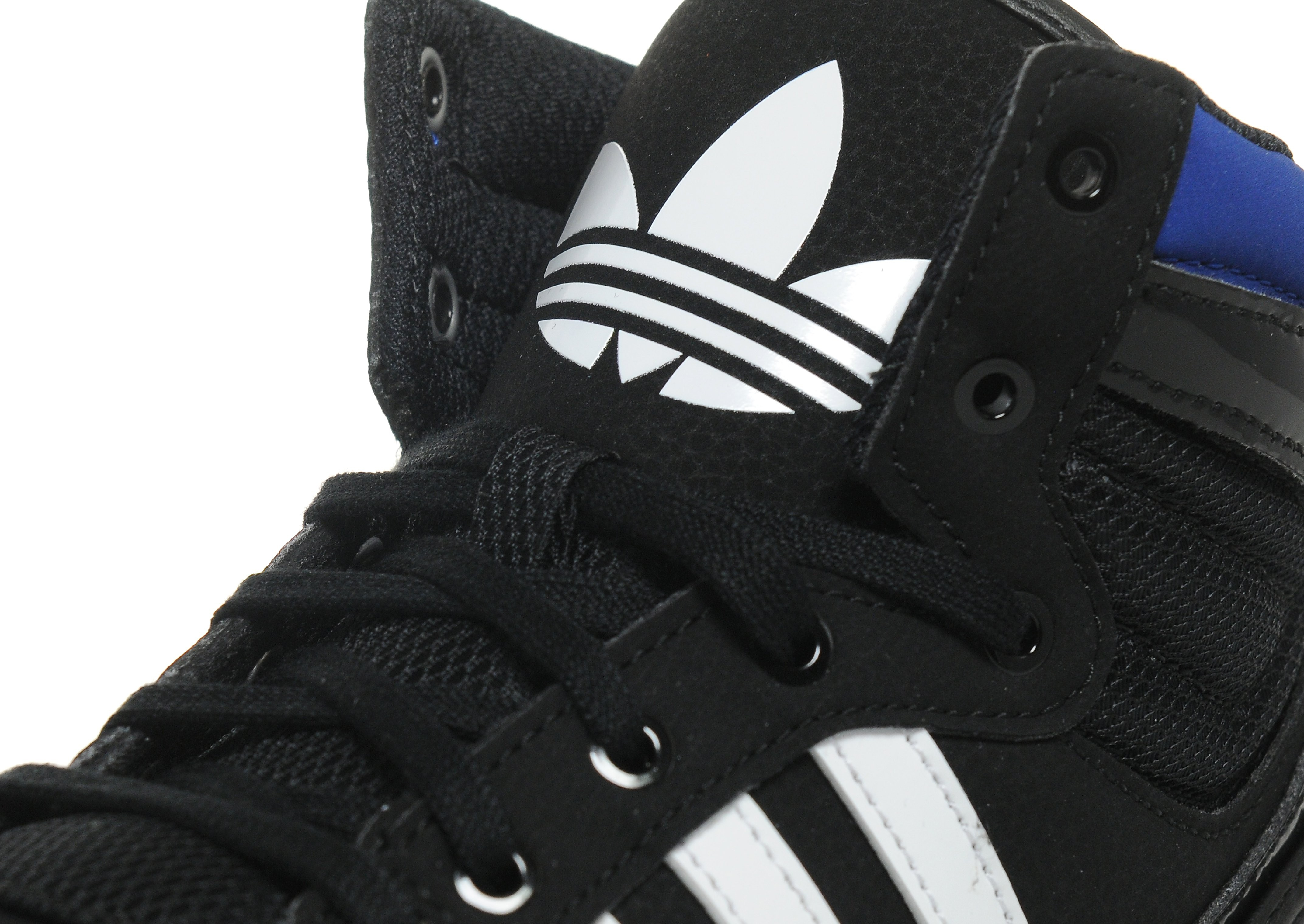 adidas Originals Court Attitude Children