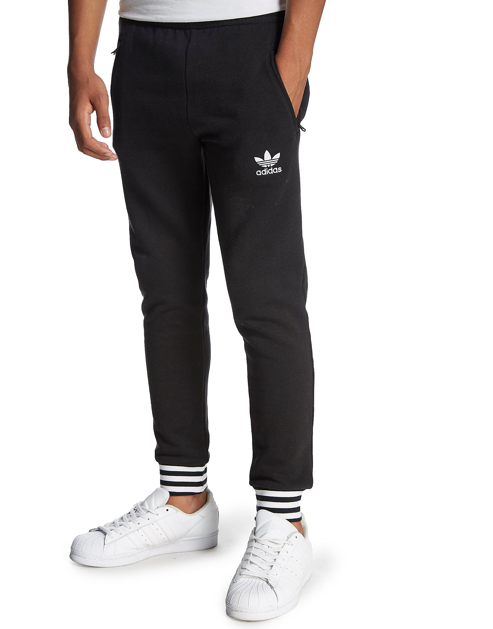 adidas Originals Large Logo Track Pants Junior