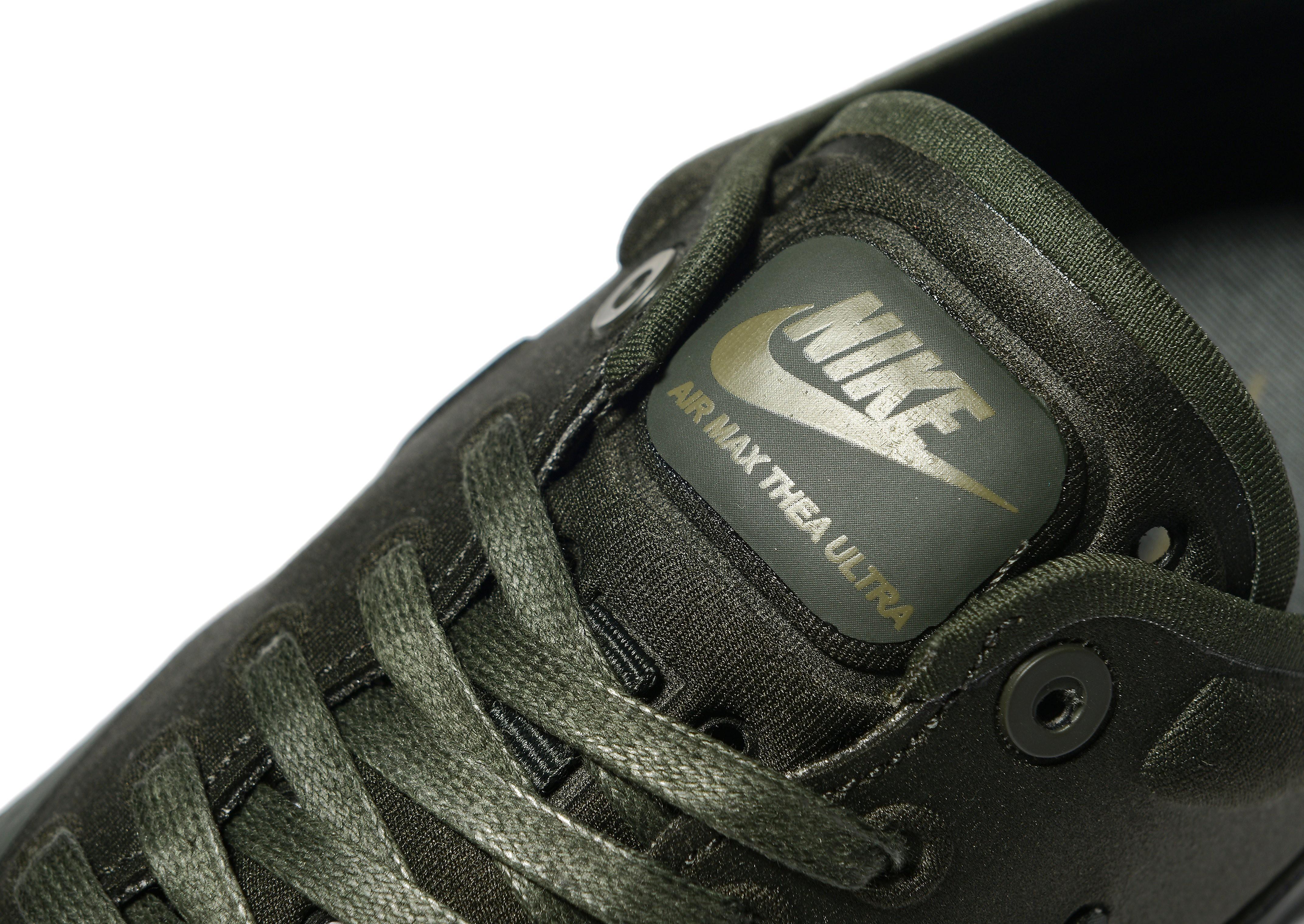 Nike Air Max Thea Ultra Premium Women's