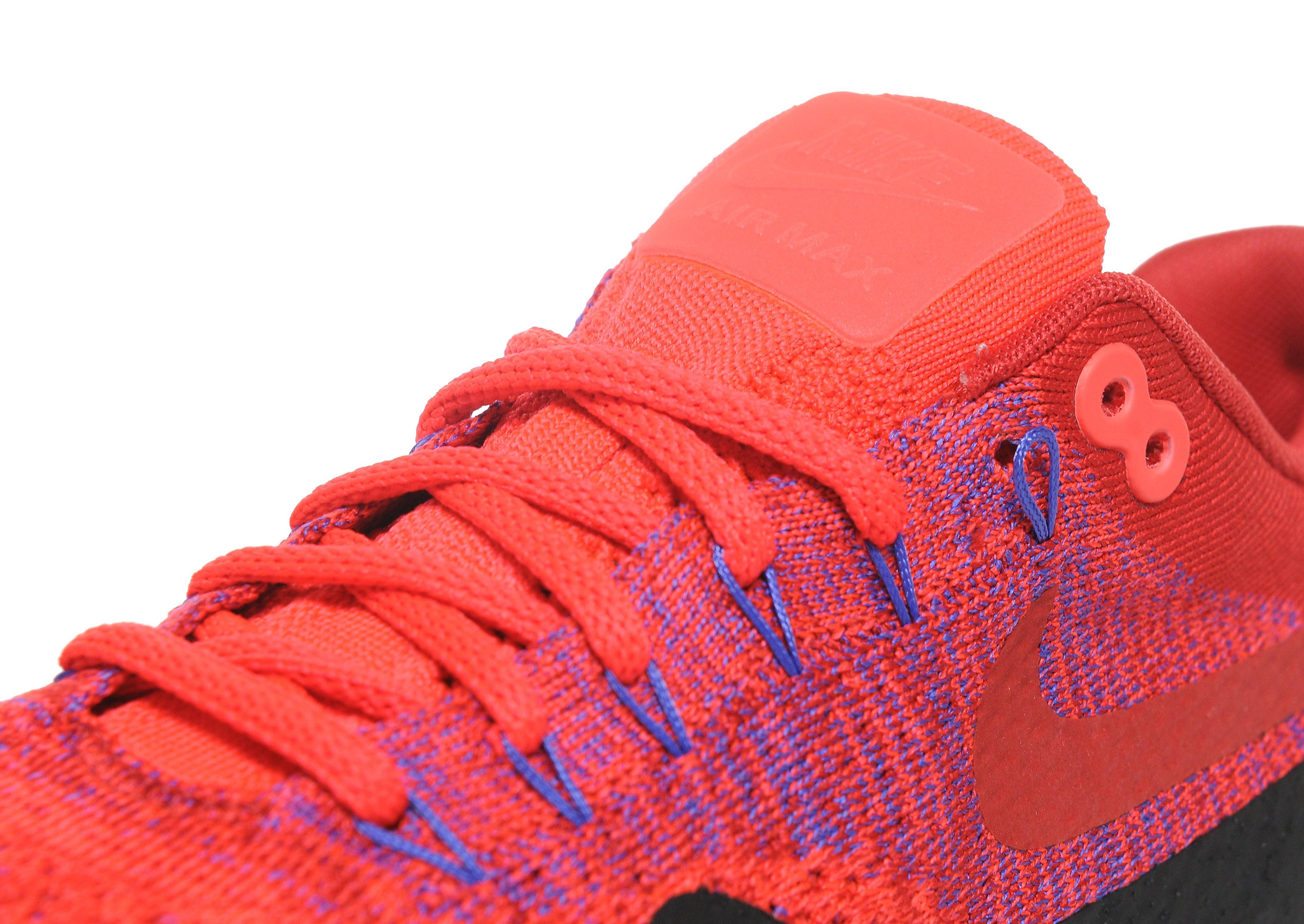 Nike Air Max 1 Ultra Flyknit Women's
