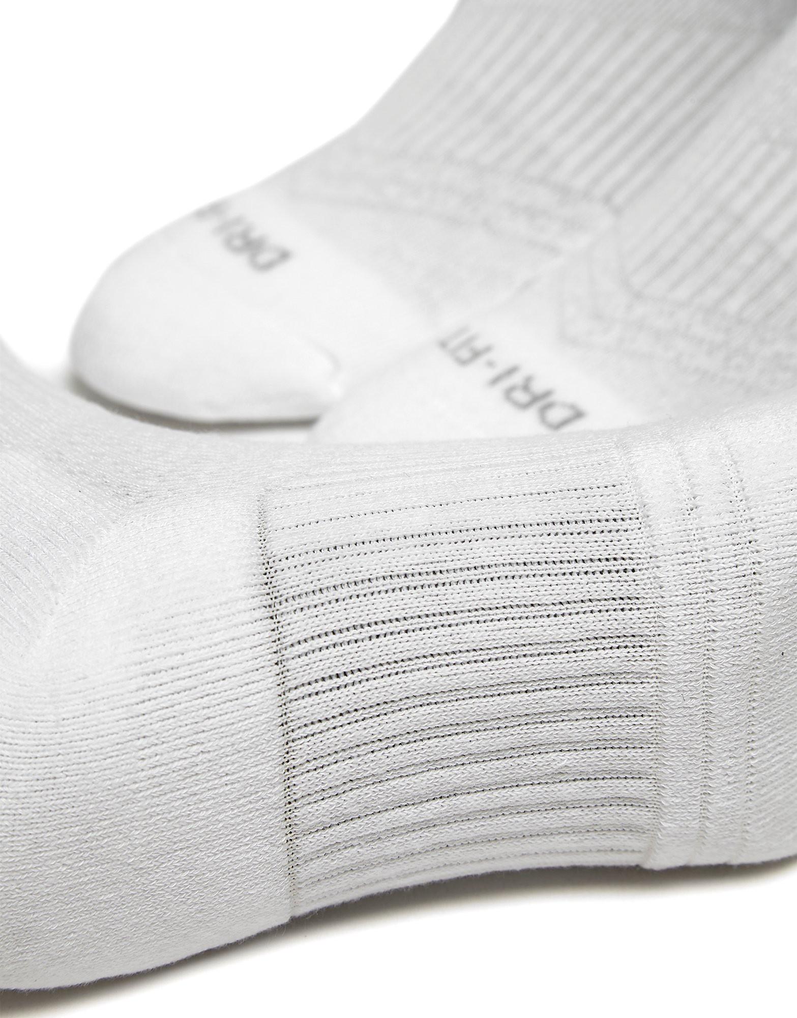 Nike Paquete de 3 Plantillas Dri-FIT