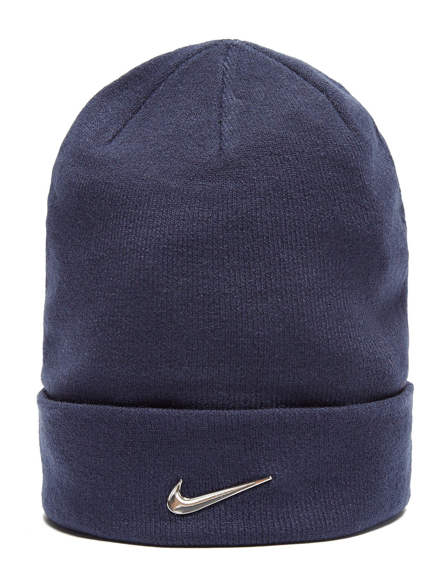 Nike Beanie-Mütze mit Swoosh
