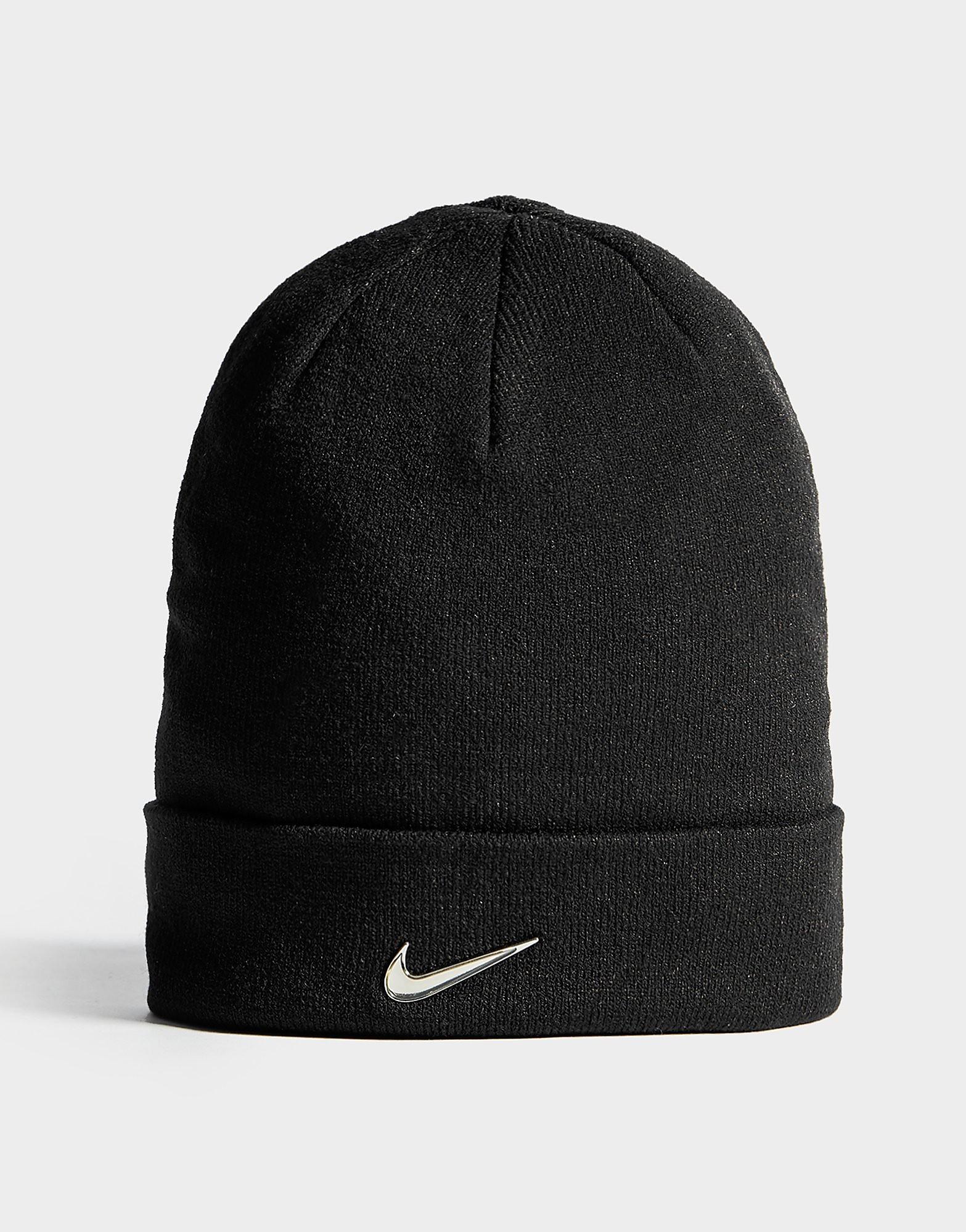 Nike Swoosh Beanie Hat