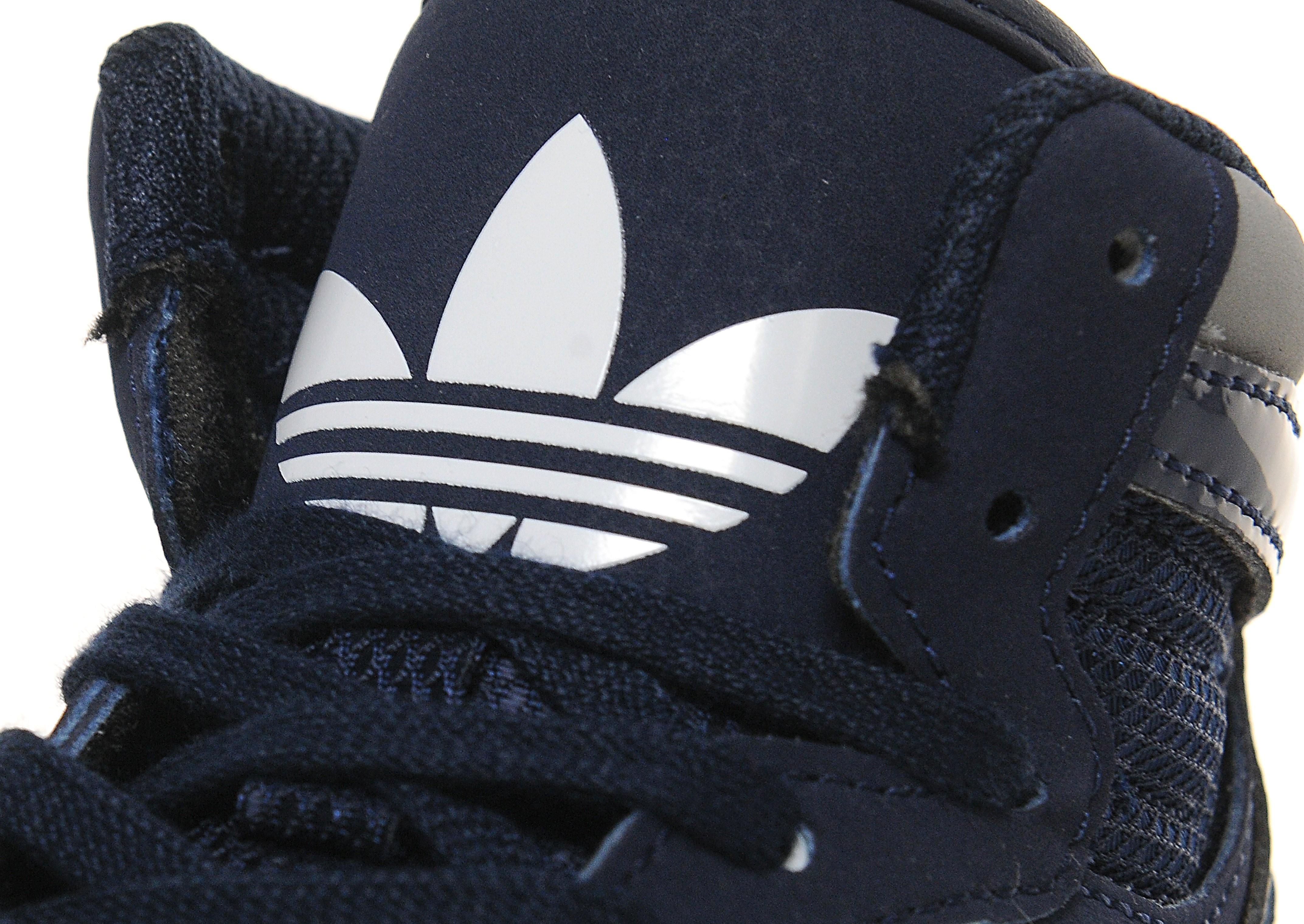 adidas Originals Court Attitude til småbørn