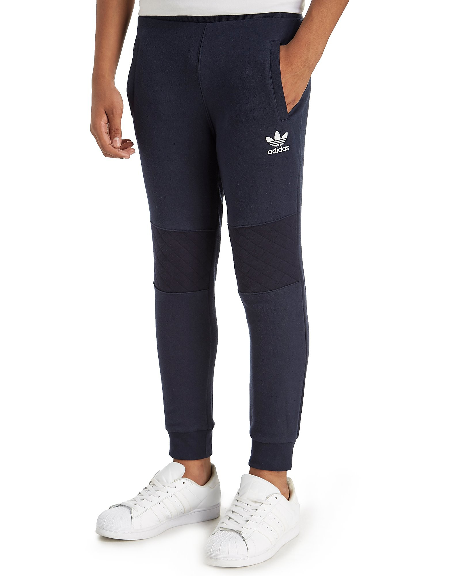 adidas Originals Pantalones de chándal Enhanced Fleece Track Júnior