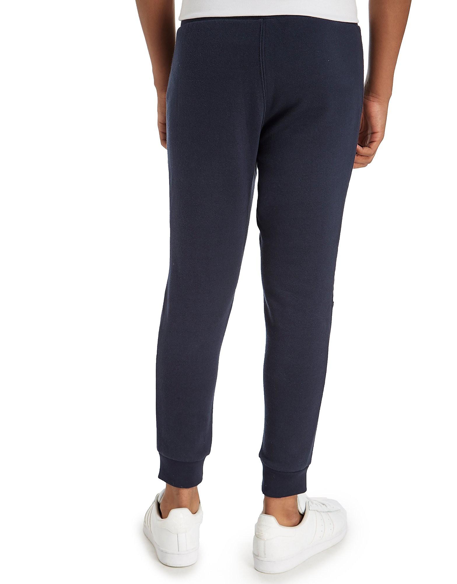 adidas Originals Enhanced Fleece Track Pants Junior