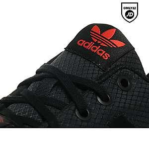 the latest 3da4c 5080e ... low cost adidas originals zx flux ripstop júnior adidas originals zx  flux ripstop júnior c7eb1 52492