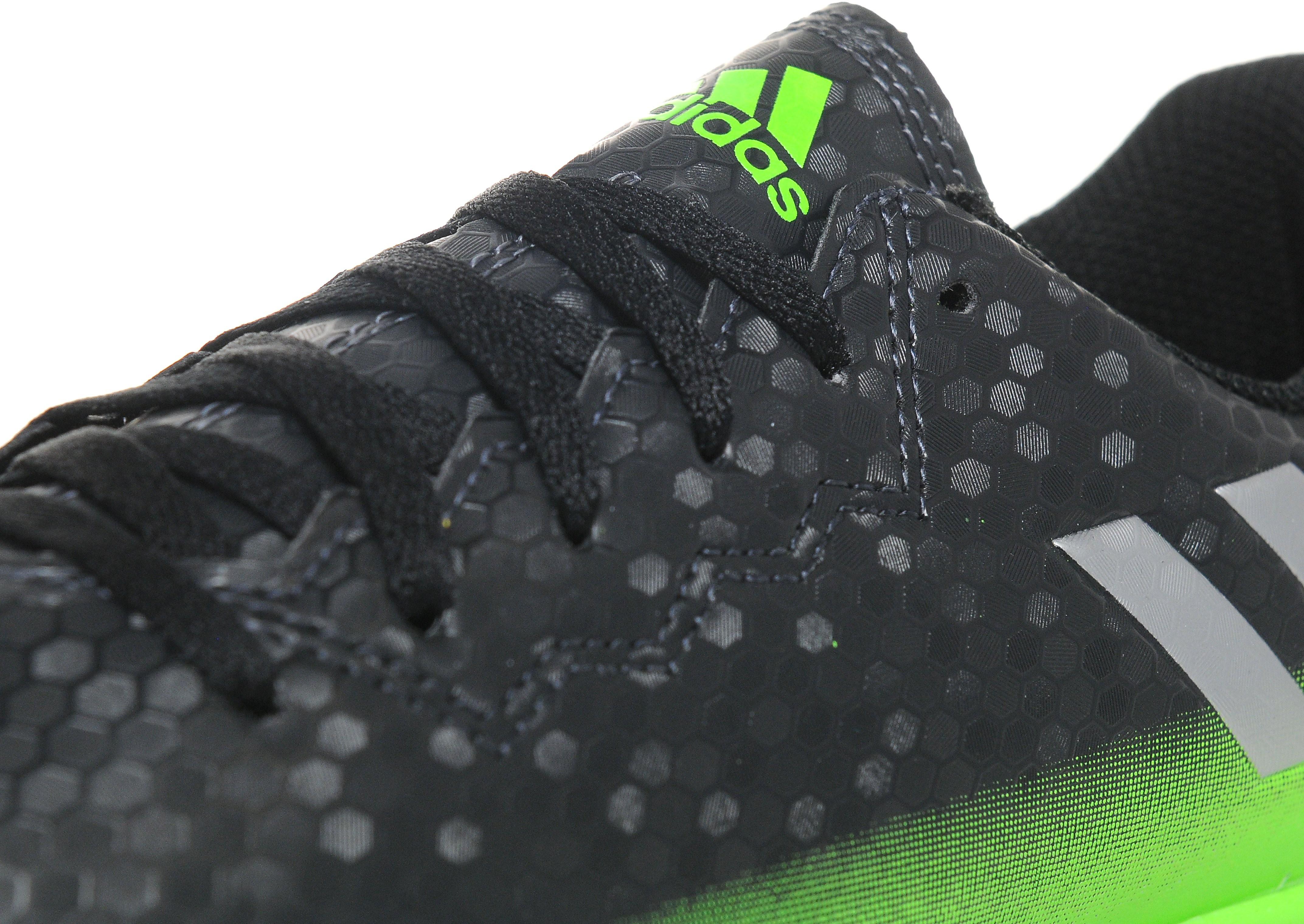 adidas Space Dust Messi 16.4 Turf Junior