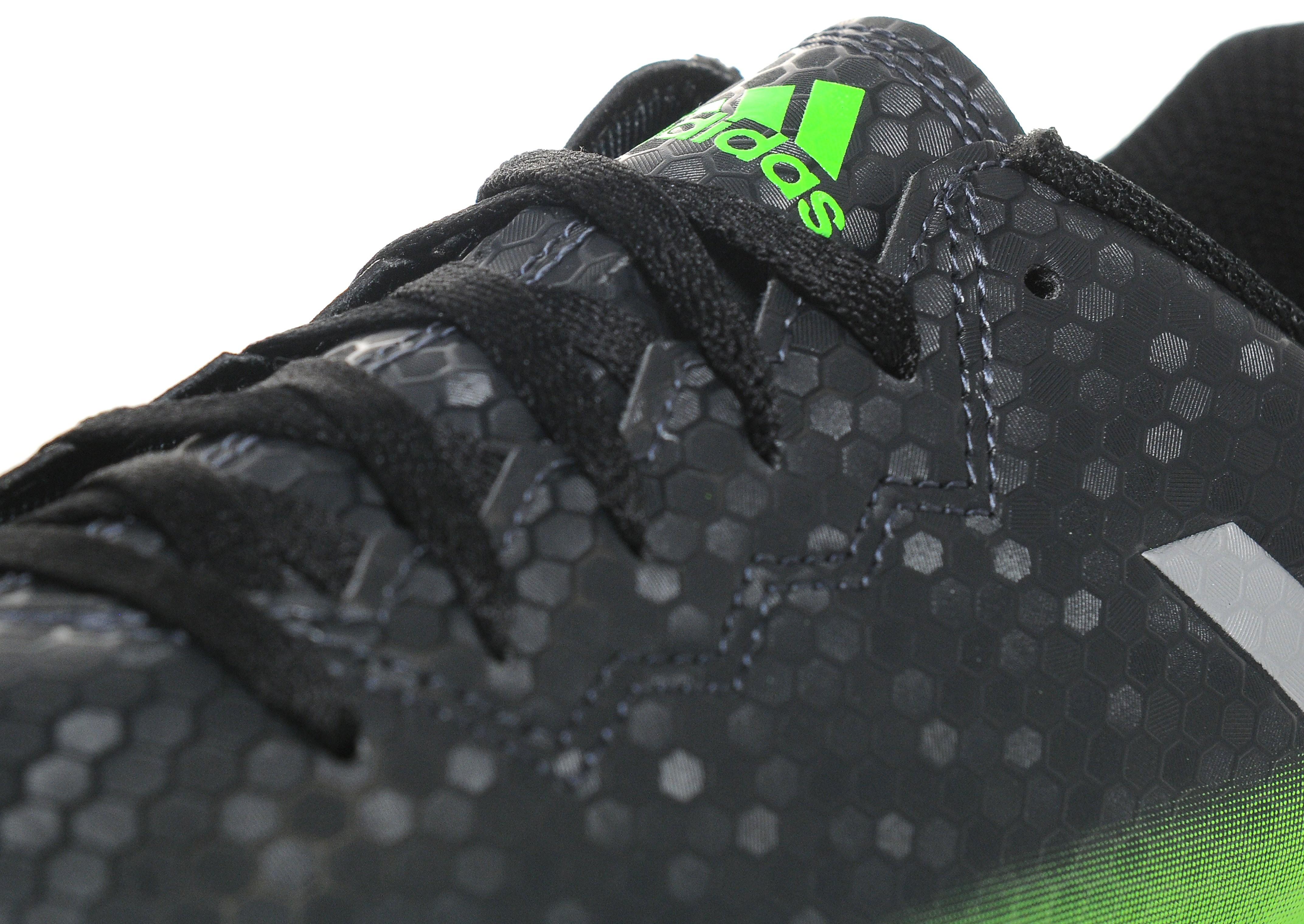 adidas Space Dust Messi 16.4 Firm Ground Junior