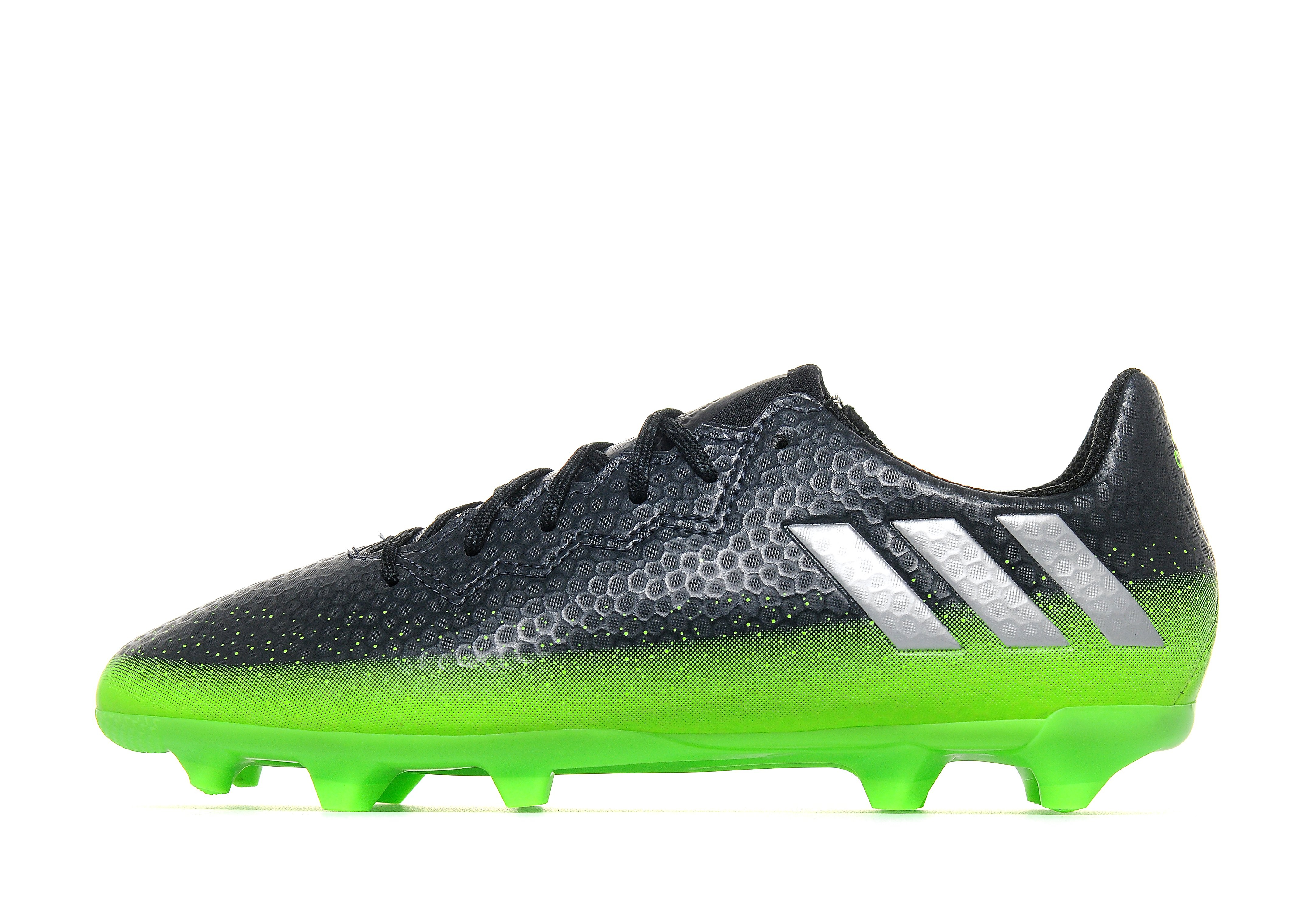 adidas Space Dust Messi 16.3 Firm Ground Junior
