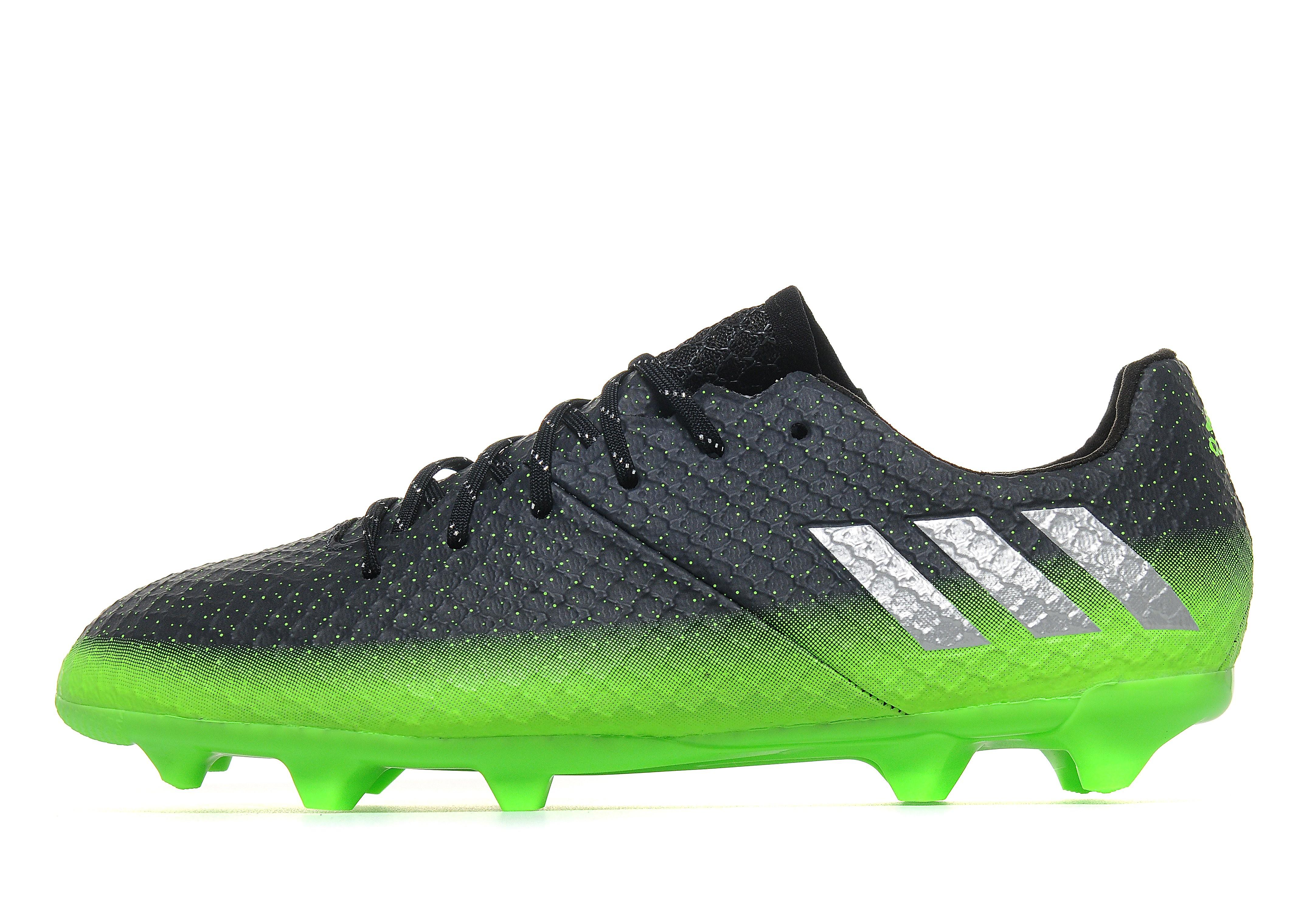 adidas Space Dust Messi 16.1 FG Junior