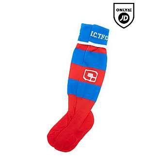 Carbrini Inverness CT 2016/17 Home Socks PRE ORDER