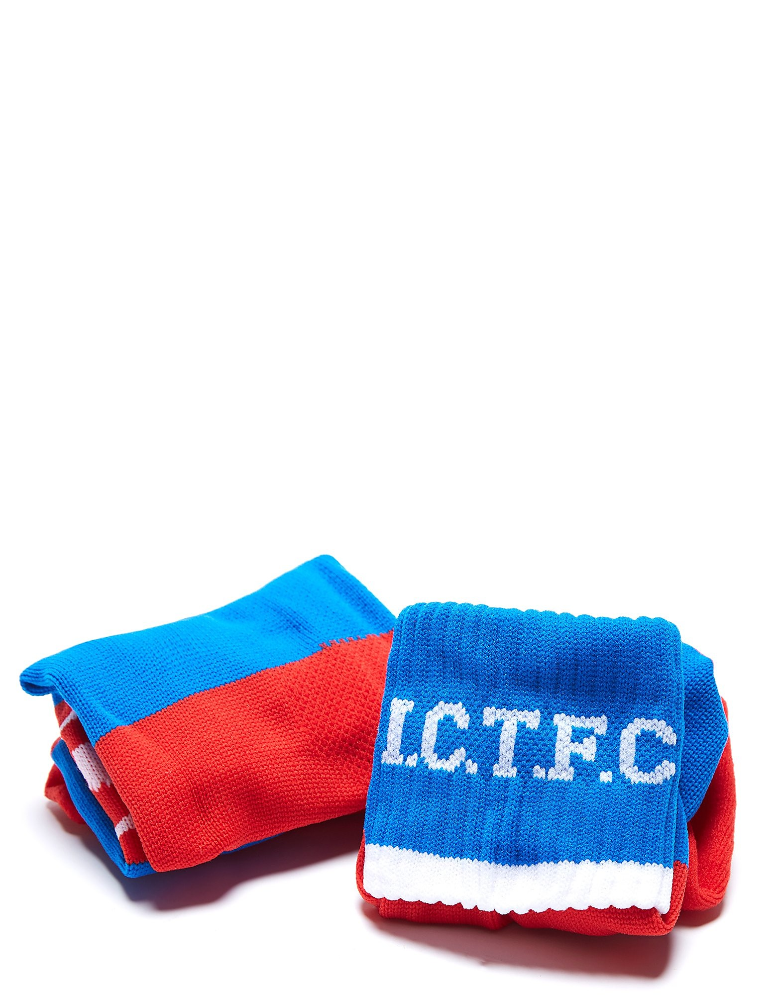 Carbrini Inverness CT 2016/17 Home Socks