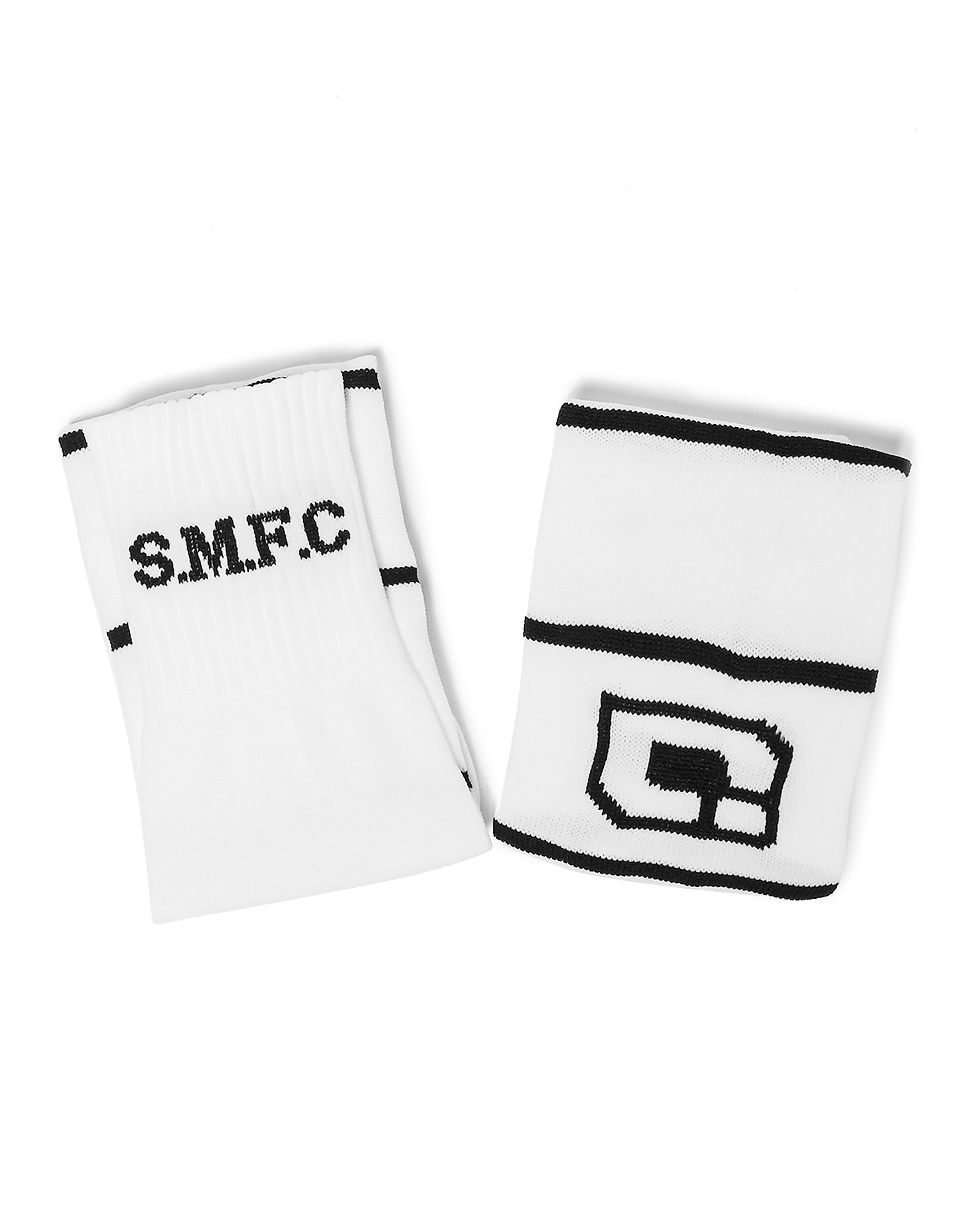 Carbrini St Mirren FC 2016/17 Home Socks PRE ORDER