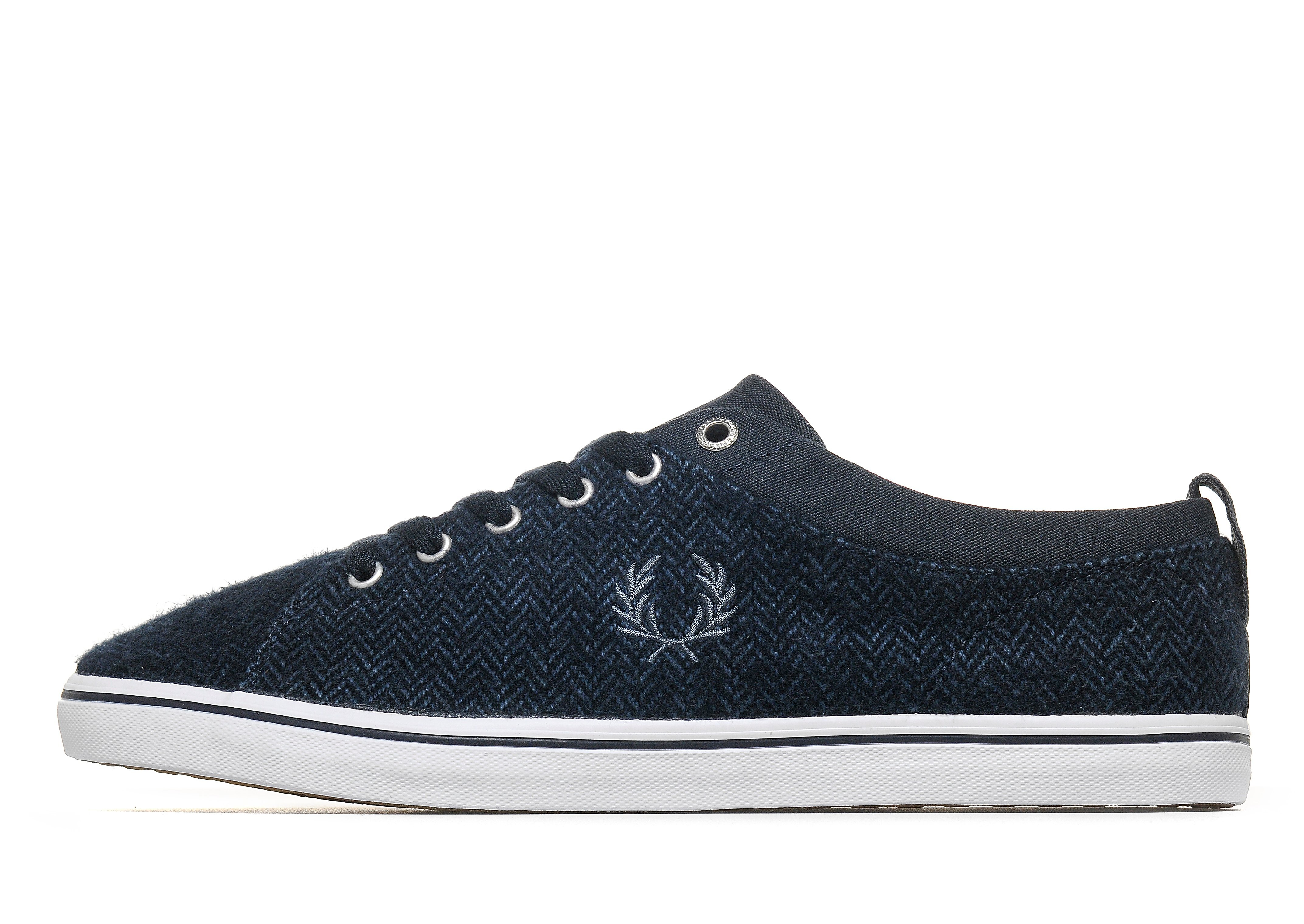 Fred Perry Hallam Tweed