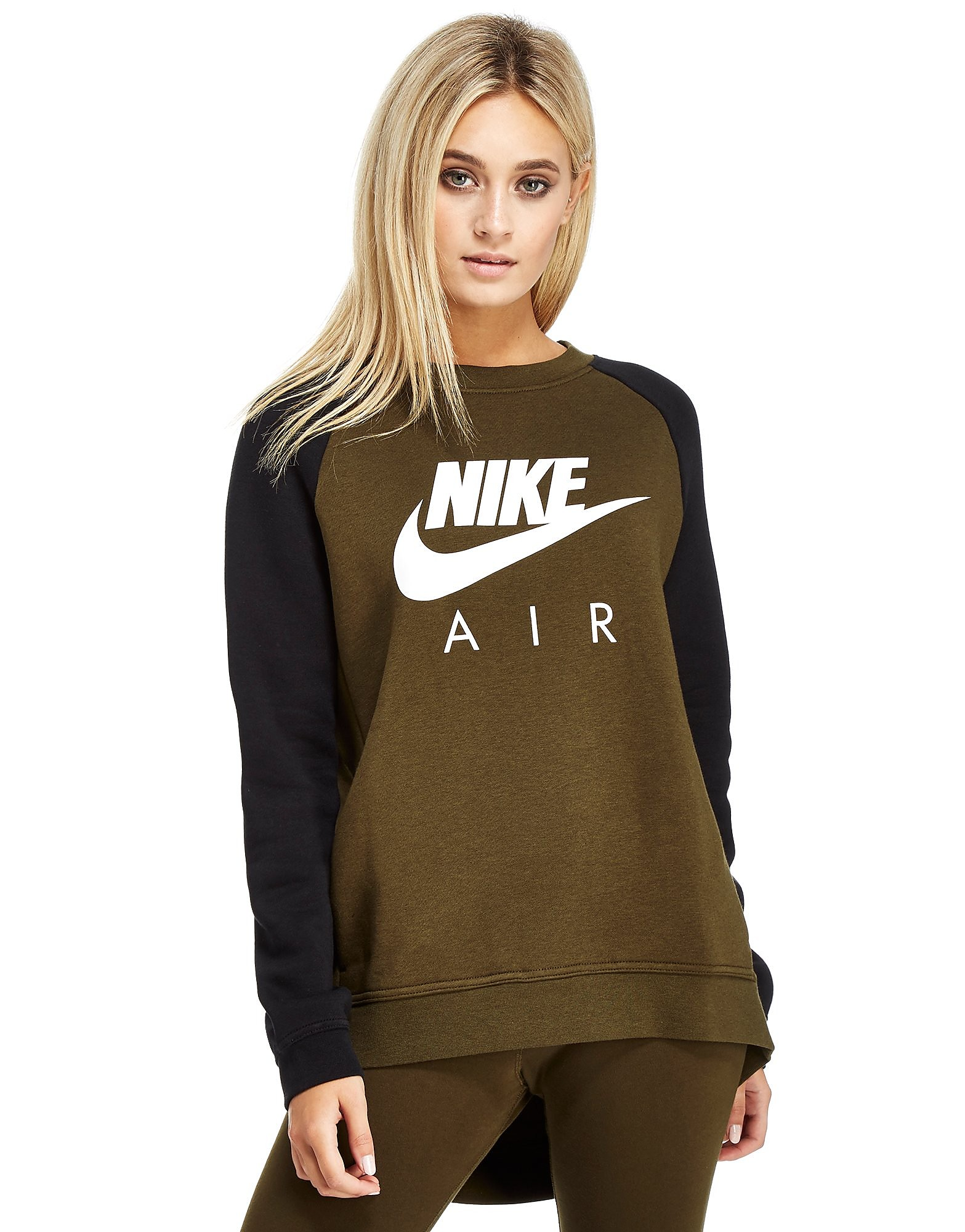 Nike Sweatshirt ras-de-cou Air