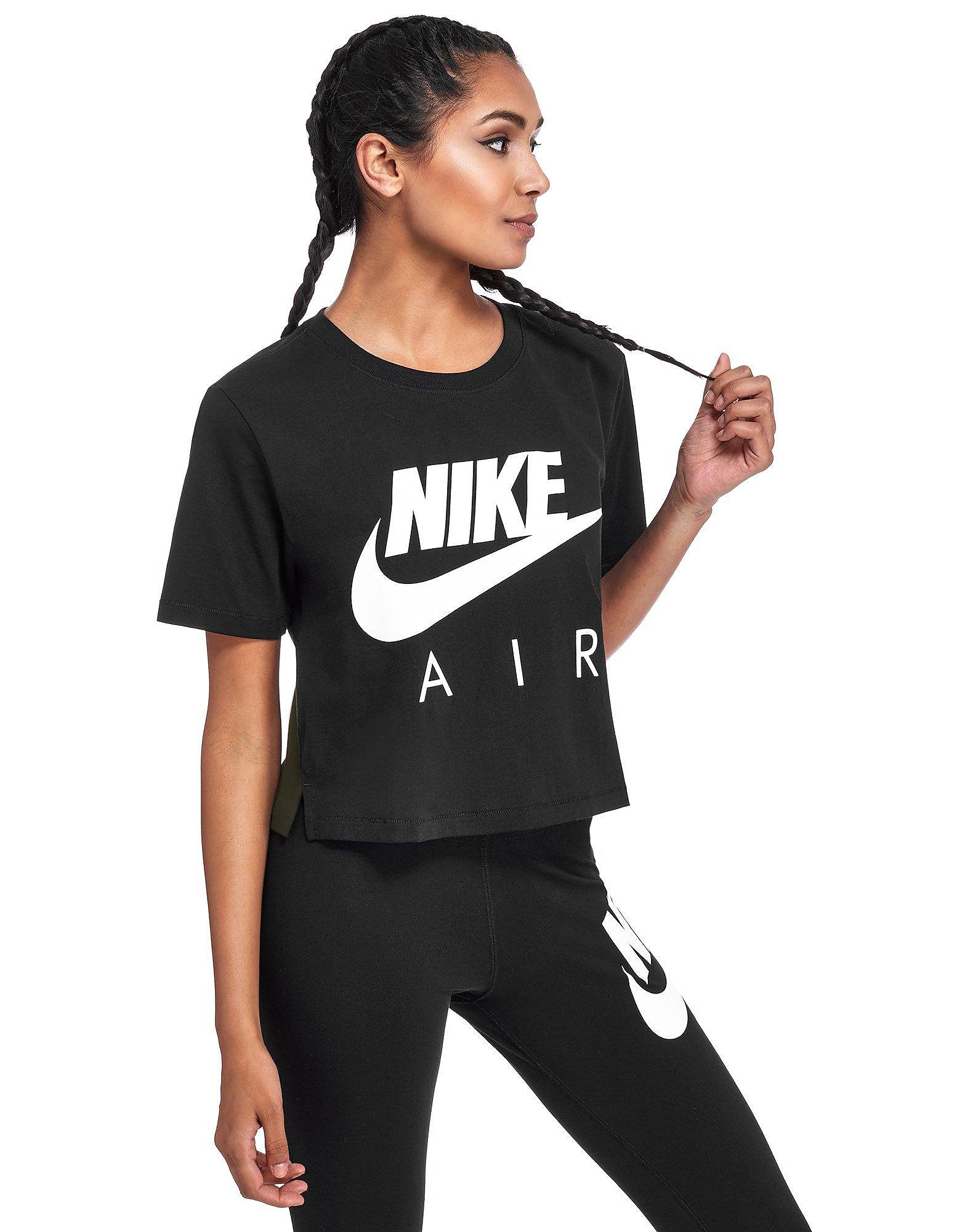 Nike Air Crop T-Shirt
