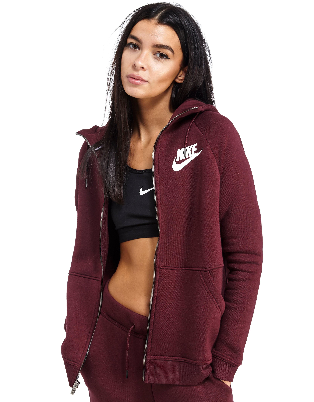Nike Rally Futura Zip Hoody