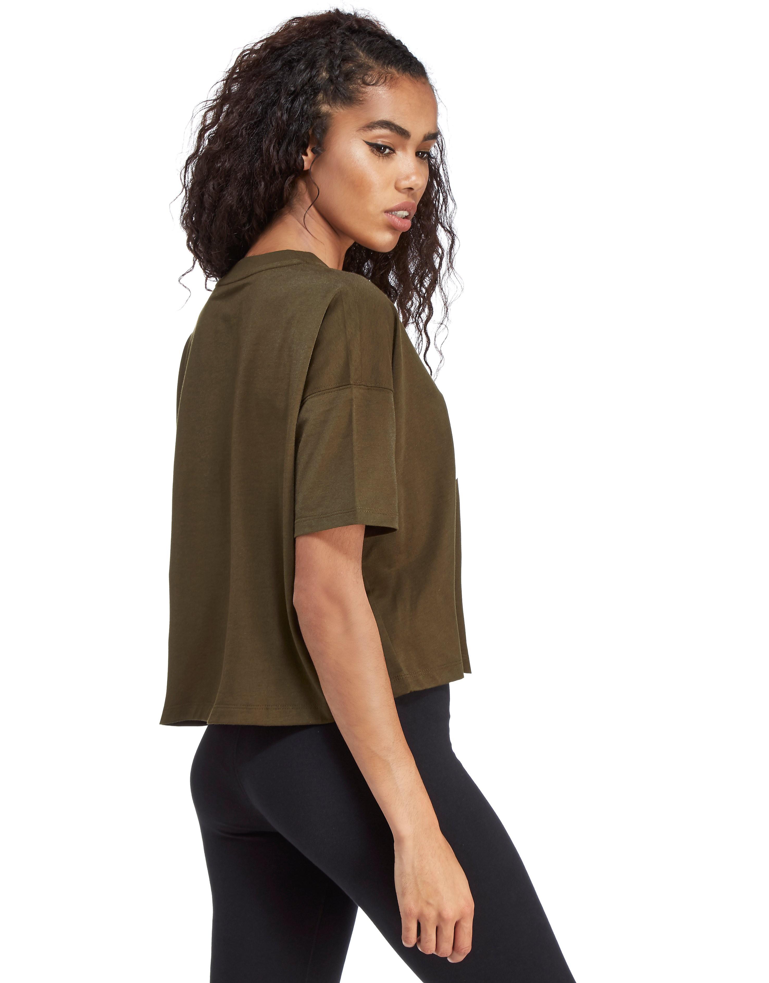 Nike Crop Signal T-Shirt