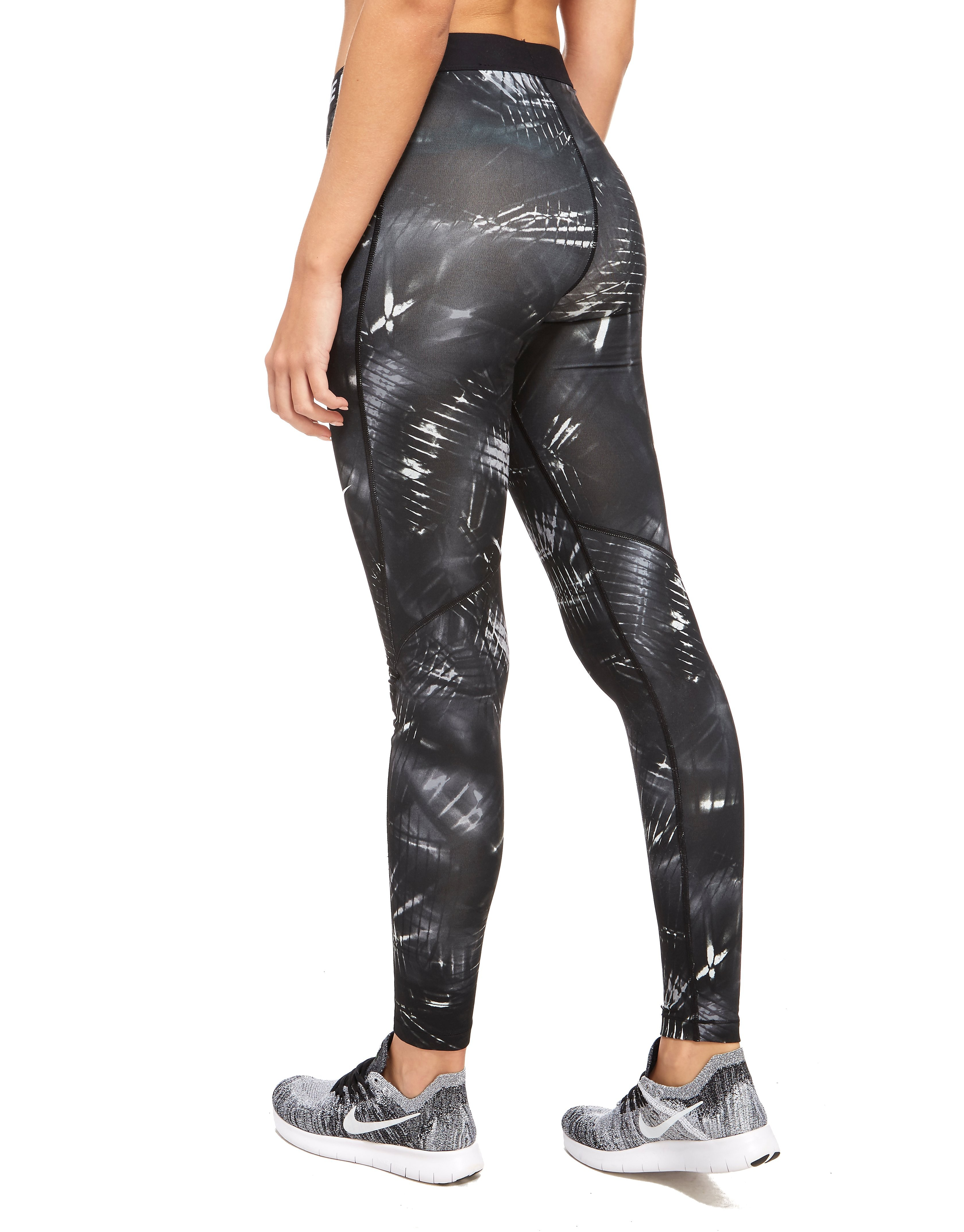 Nike Notebook All Over Print Tights