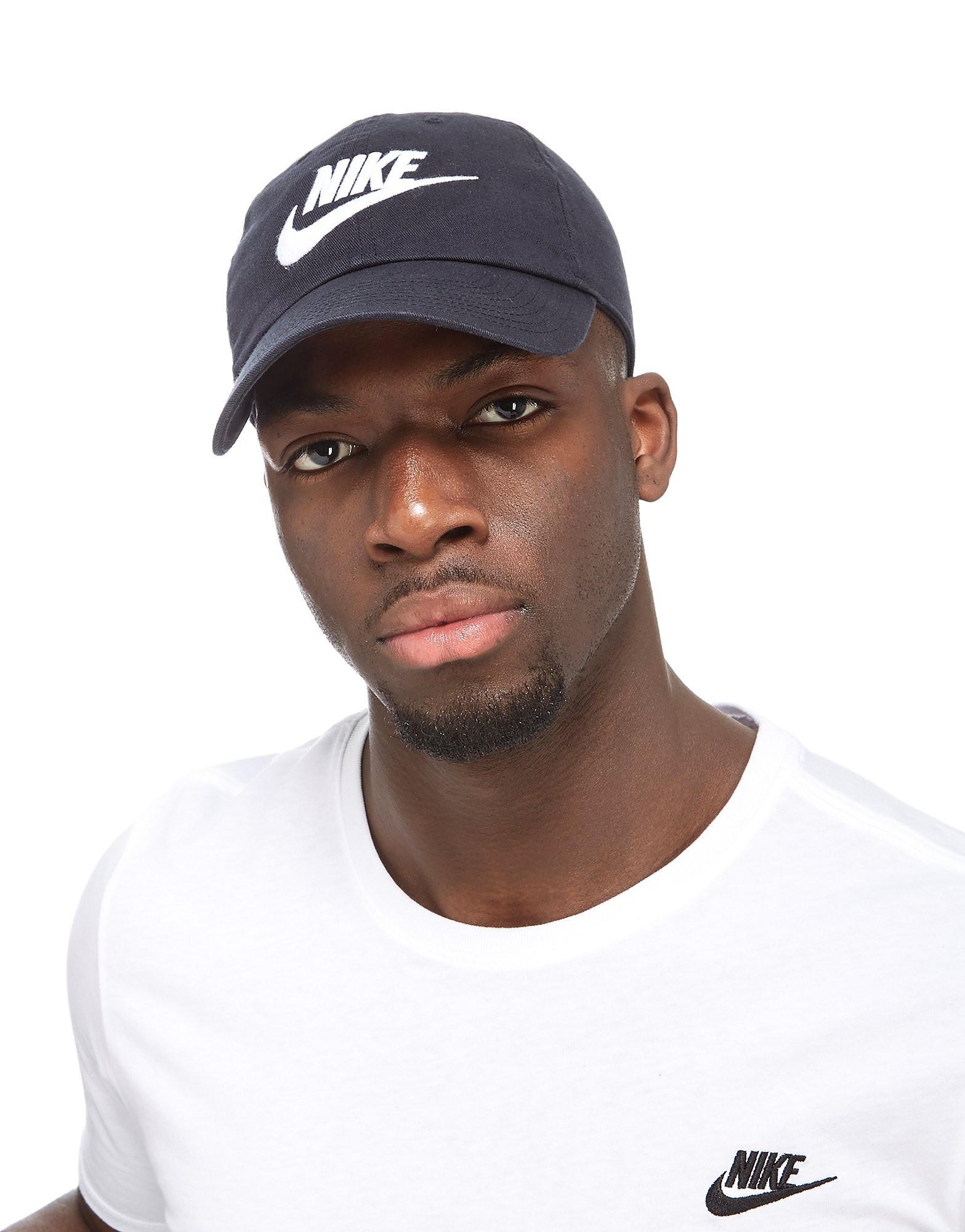 Nike Futura Washed Strapback Cap