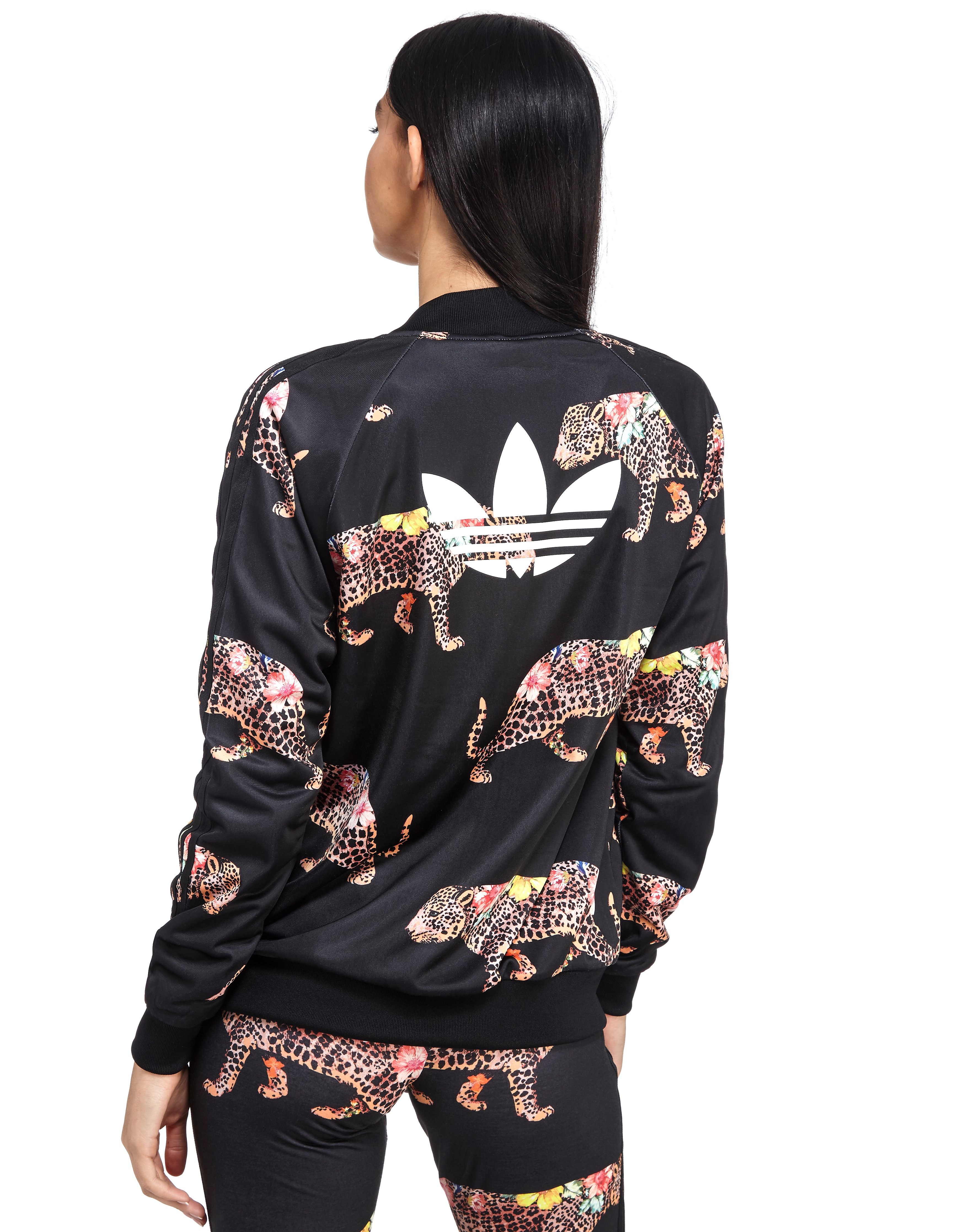 adidas Originals Farm Oncada Superstar Track Jacket