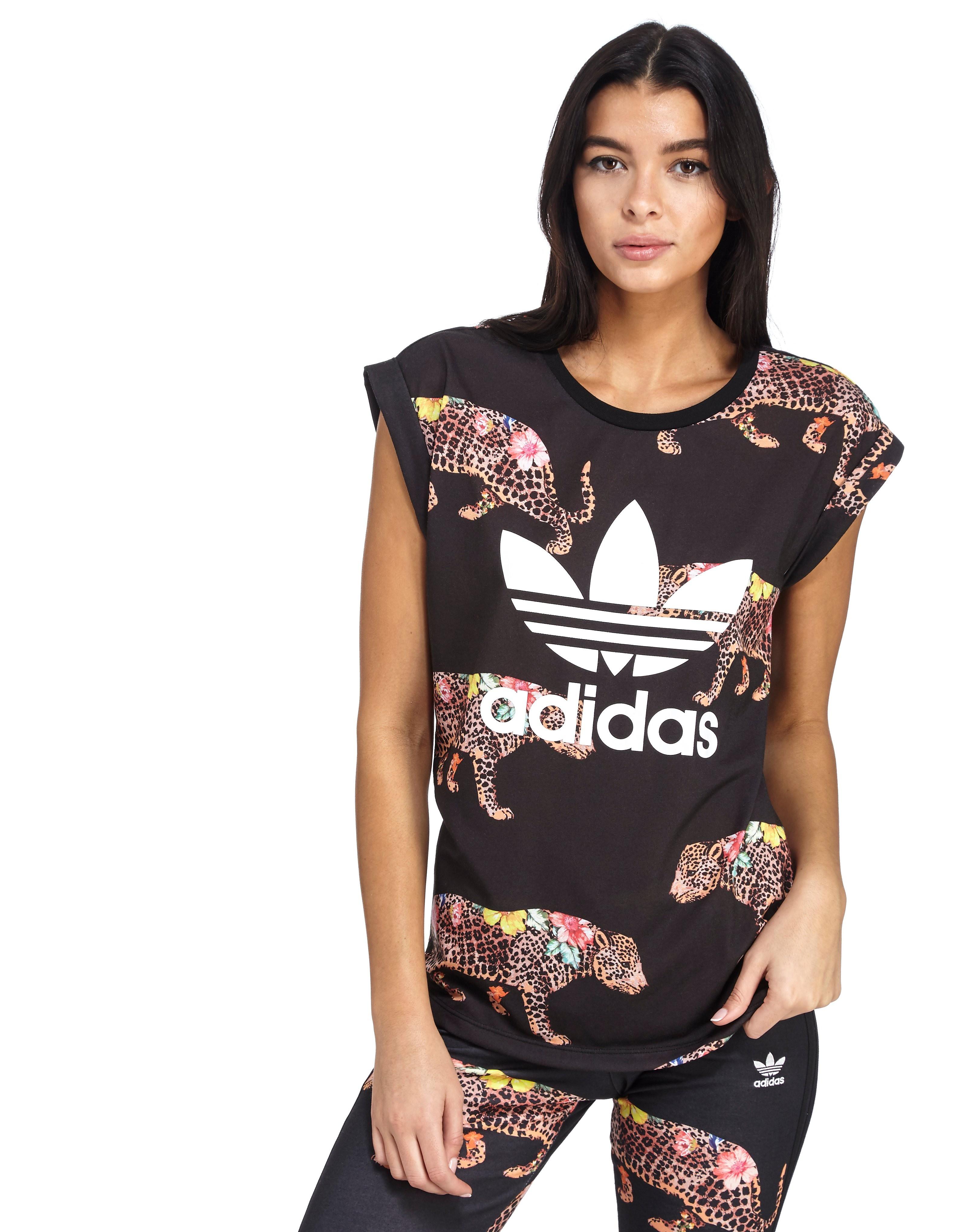 adidas Originals Farm Oncada T-Shirt