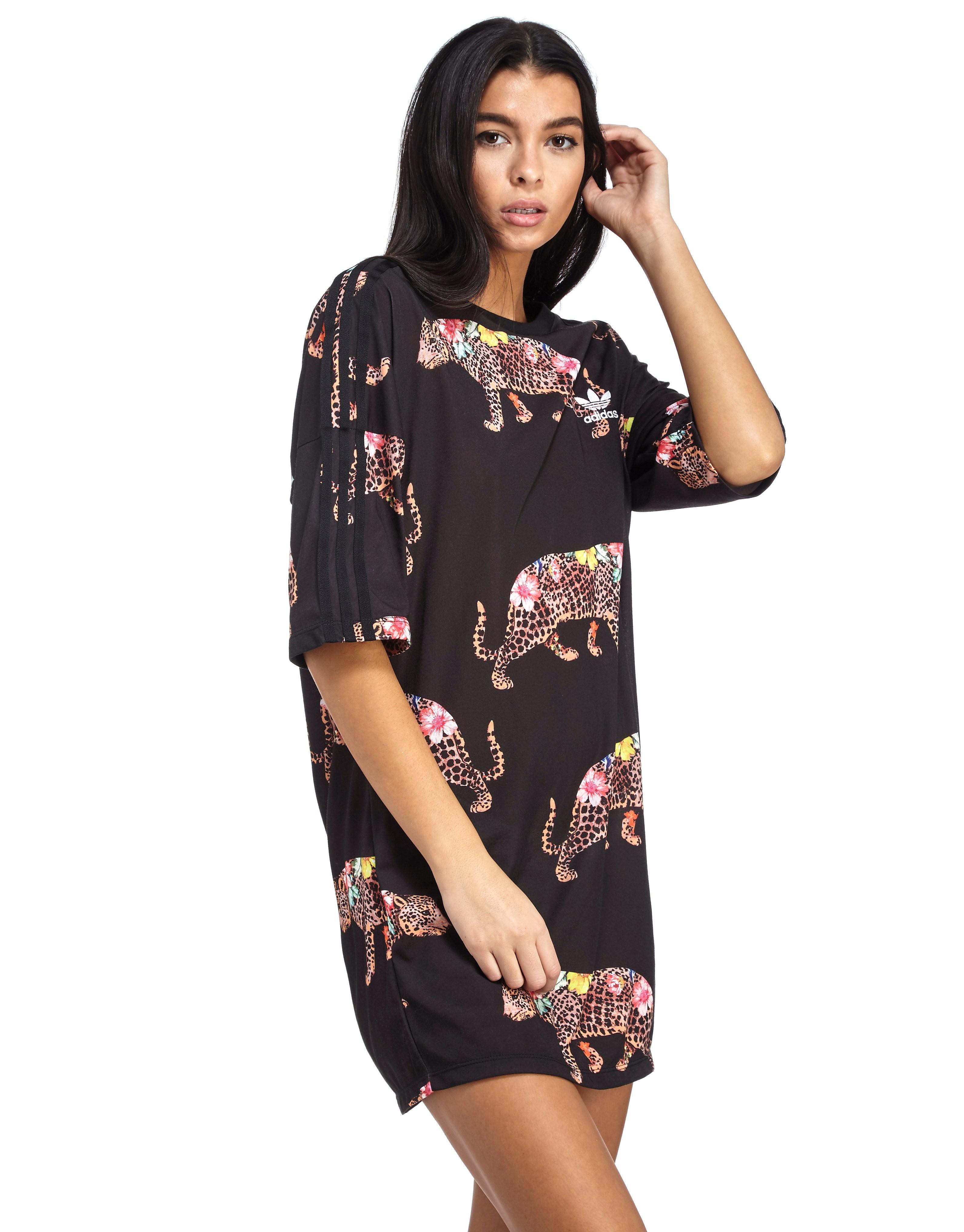 adidas Originals Farm Oncada T-Shirt Dress