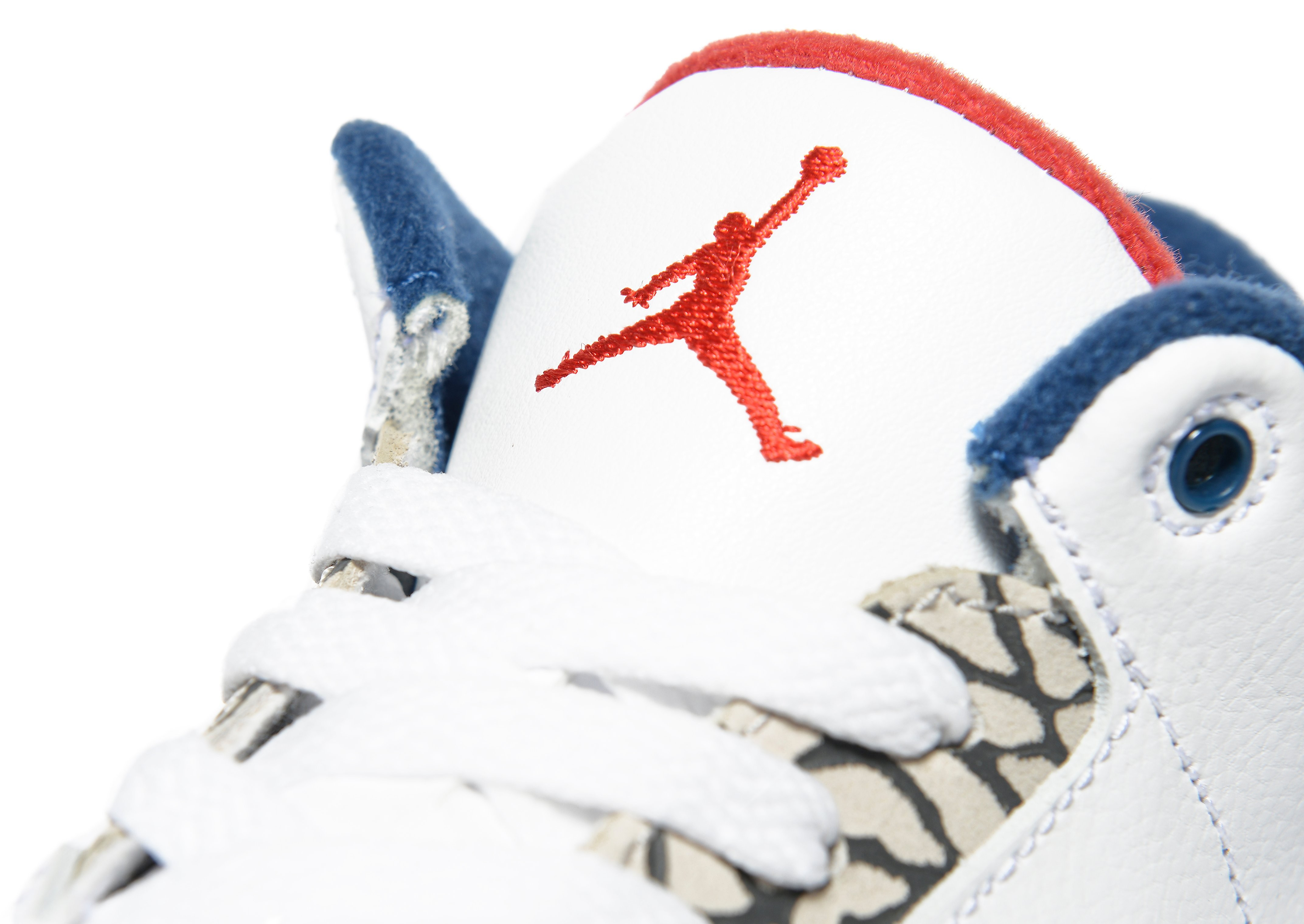 Jordan Air 3 Retro Children