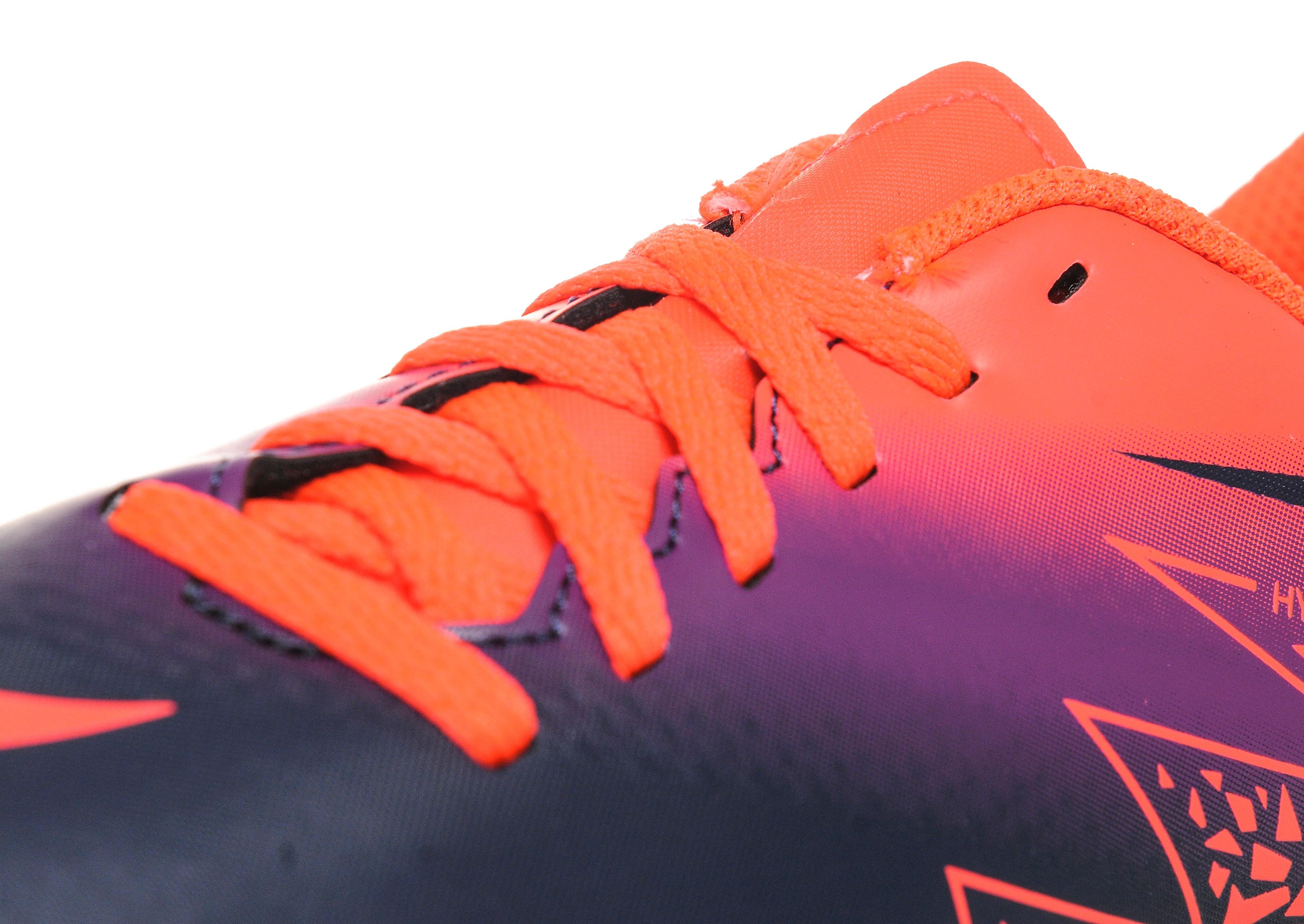 Nike Floodlight Hypervenom Phade II FG Children