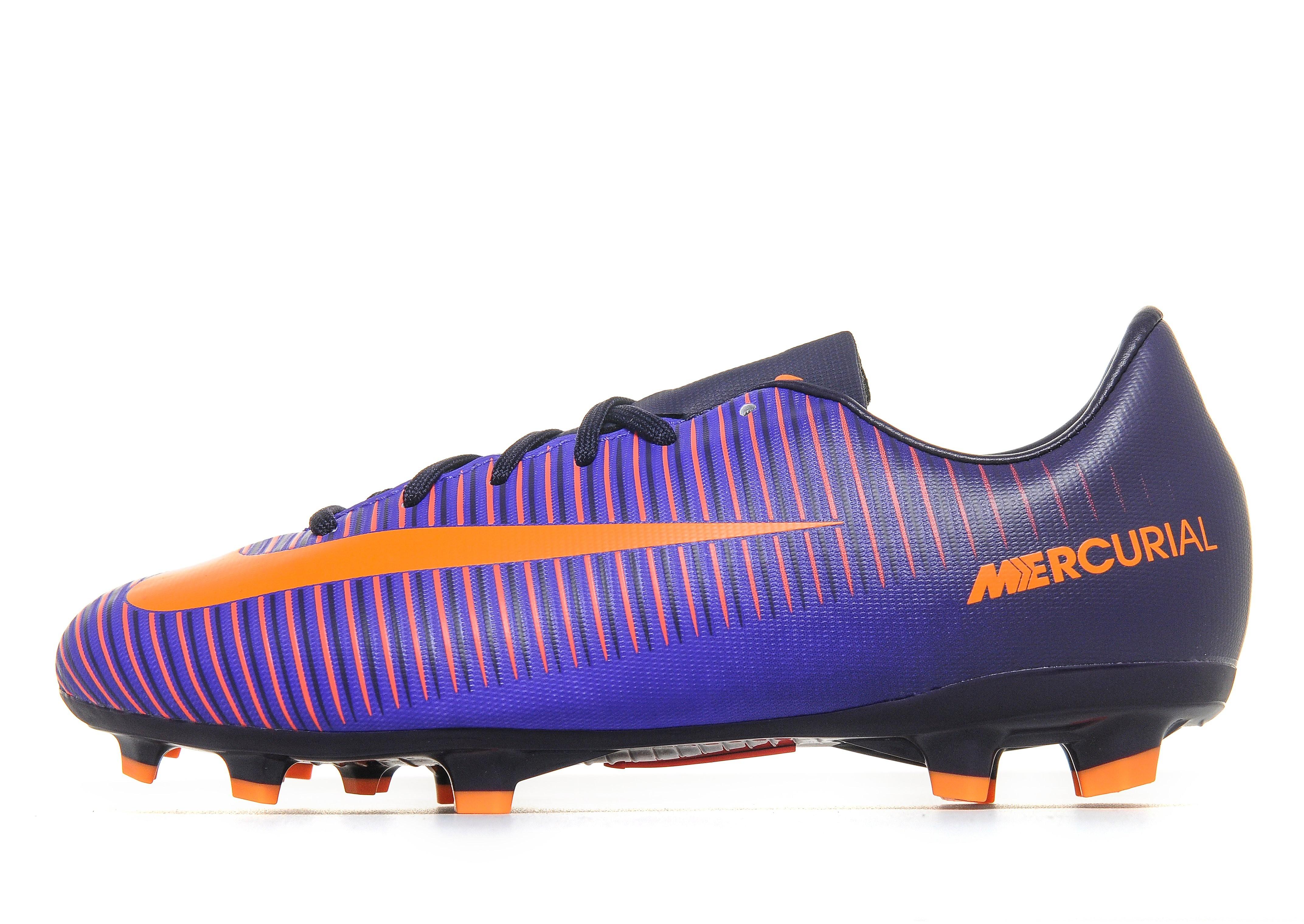 Nike Floodlight Mercurial Vapor XI FG Children