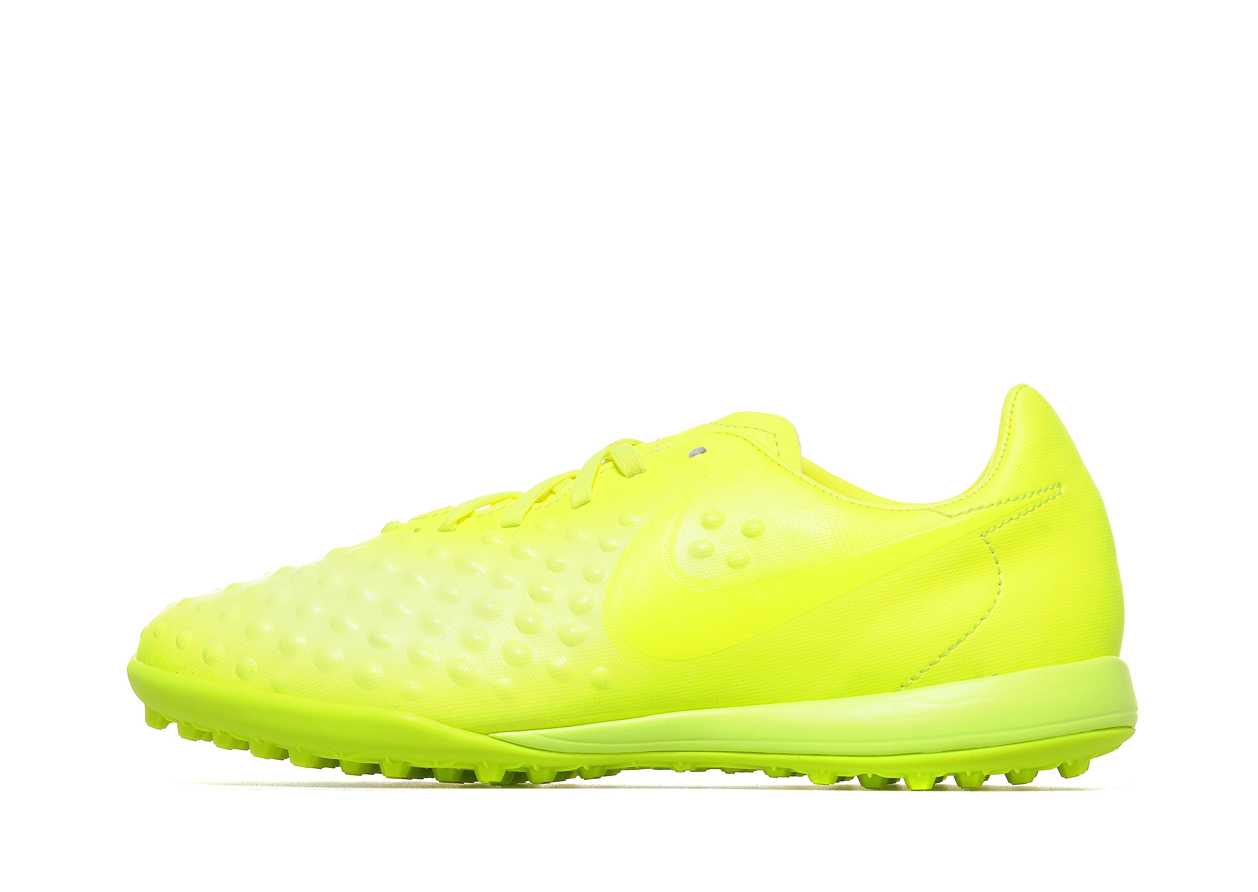 08df2a1ccbfa ... discount code for nike football x glow magista opus ii turf children  vol kids sports king
