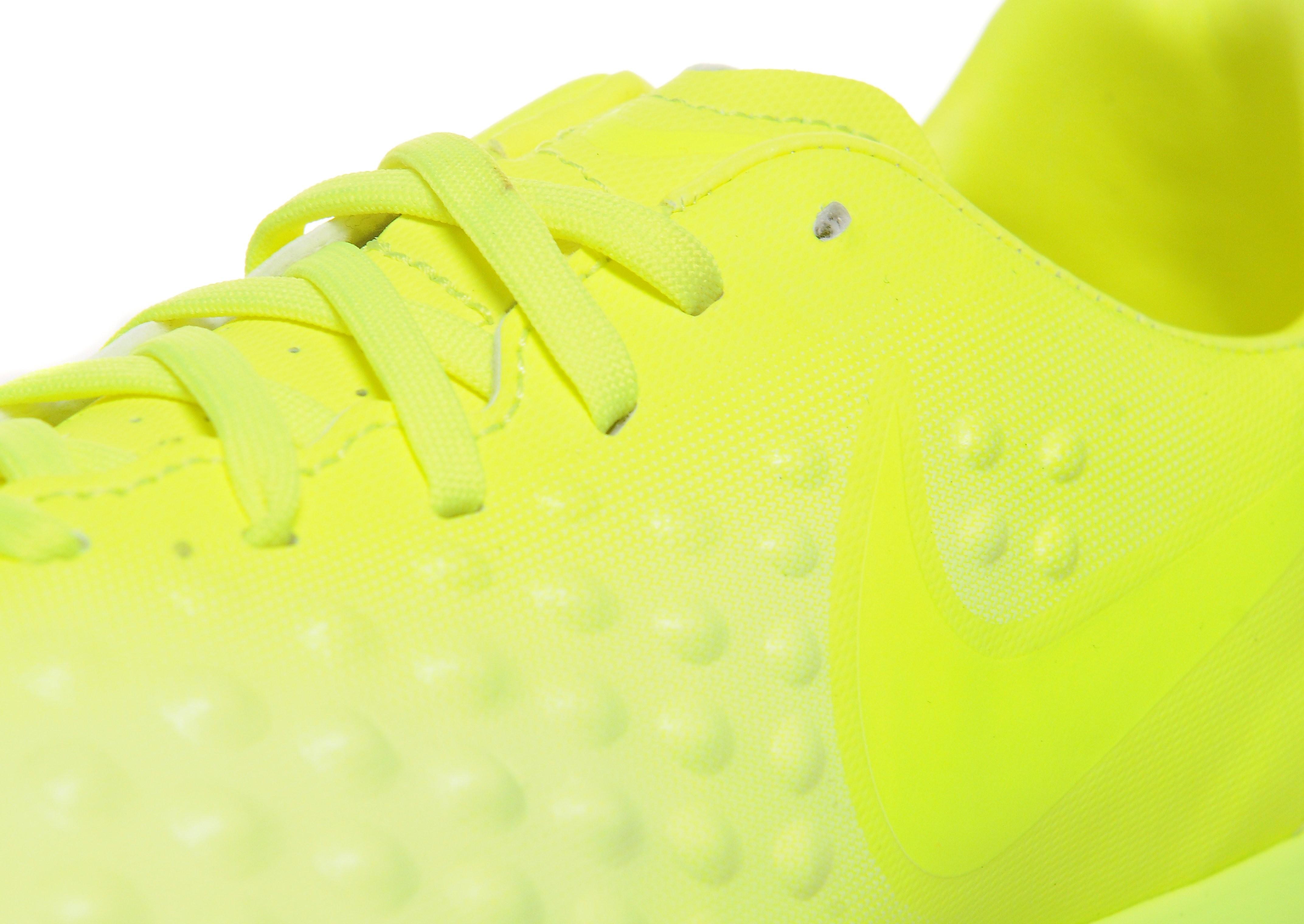 Nike Football X Glow Magista Opus II Turf Children