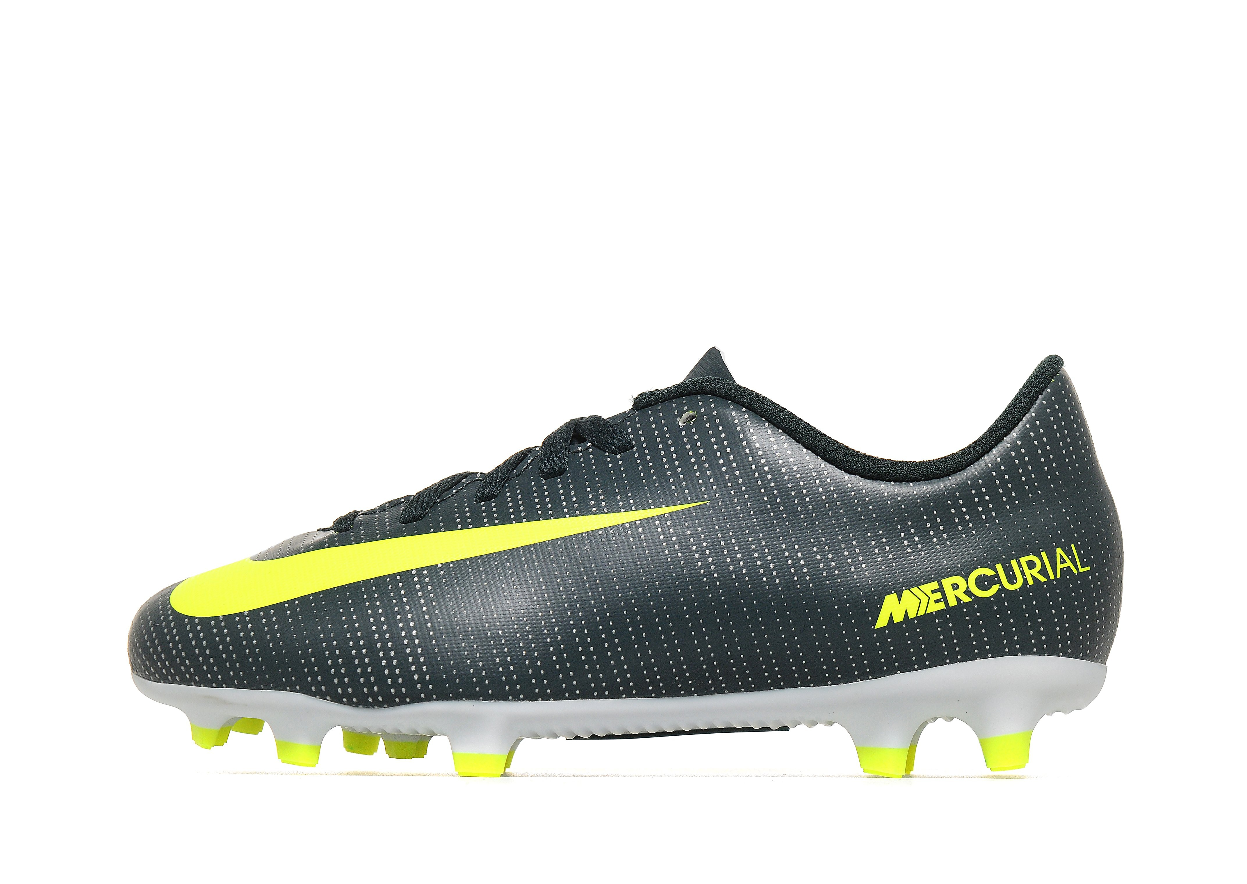 Nike Chapter 3 Mercurial Vortex III CR7 FG Children