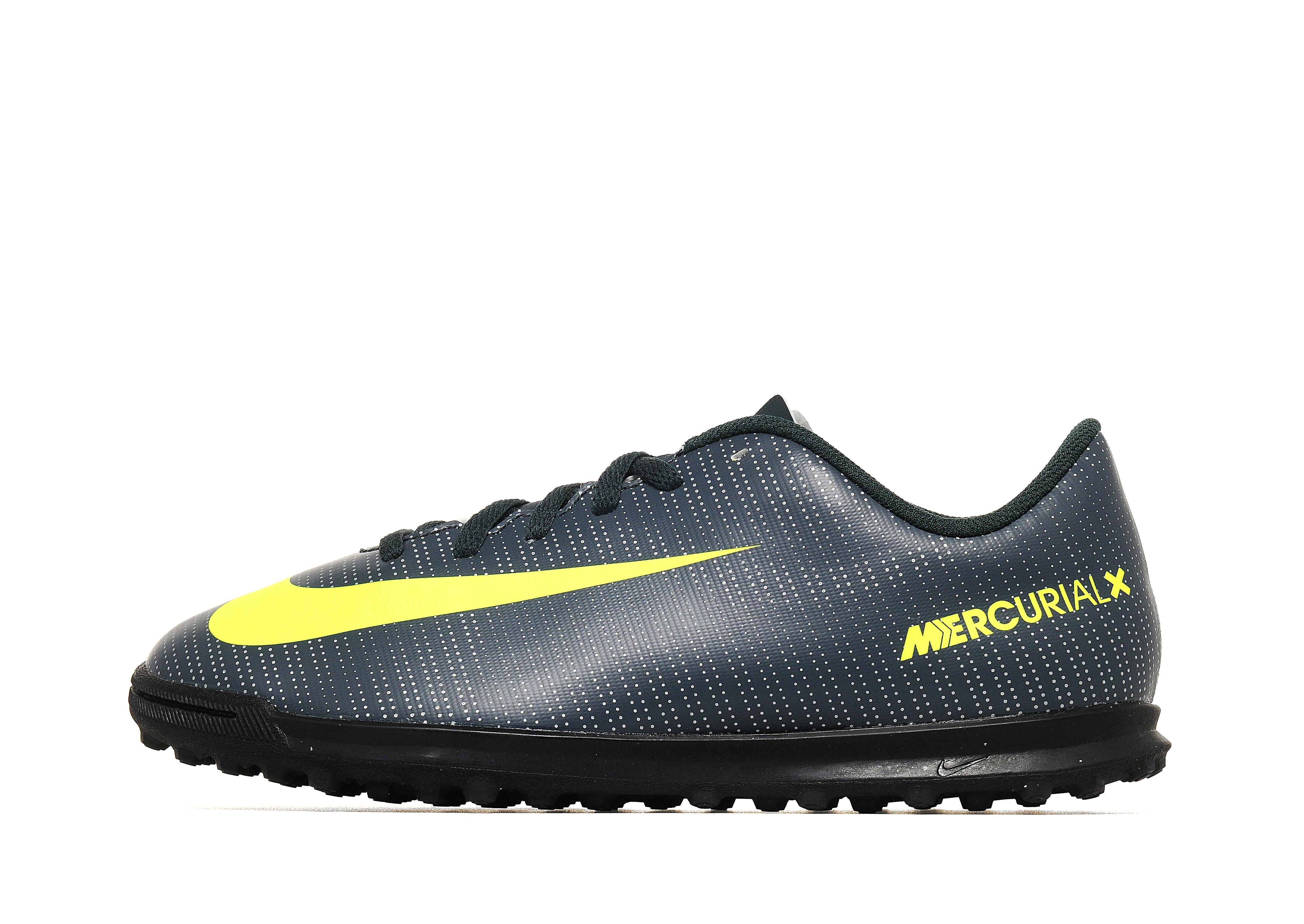 Nike Chapter 3 Mercurial Vortex III CR7 Turf Children