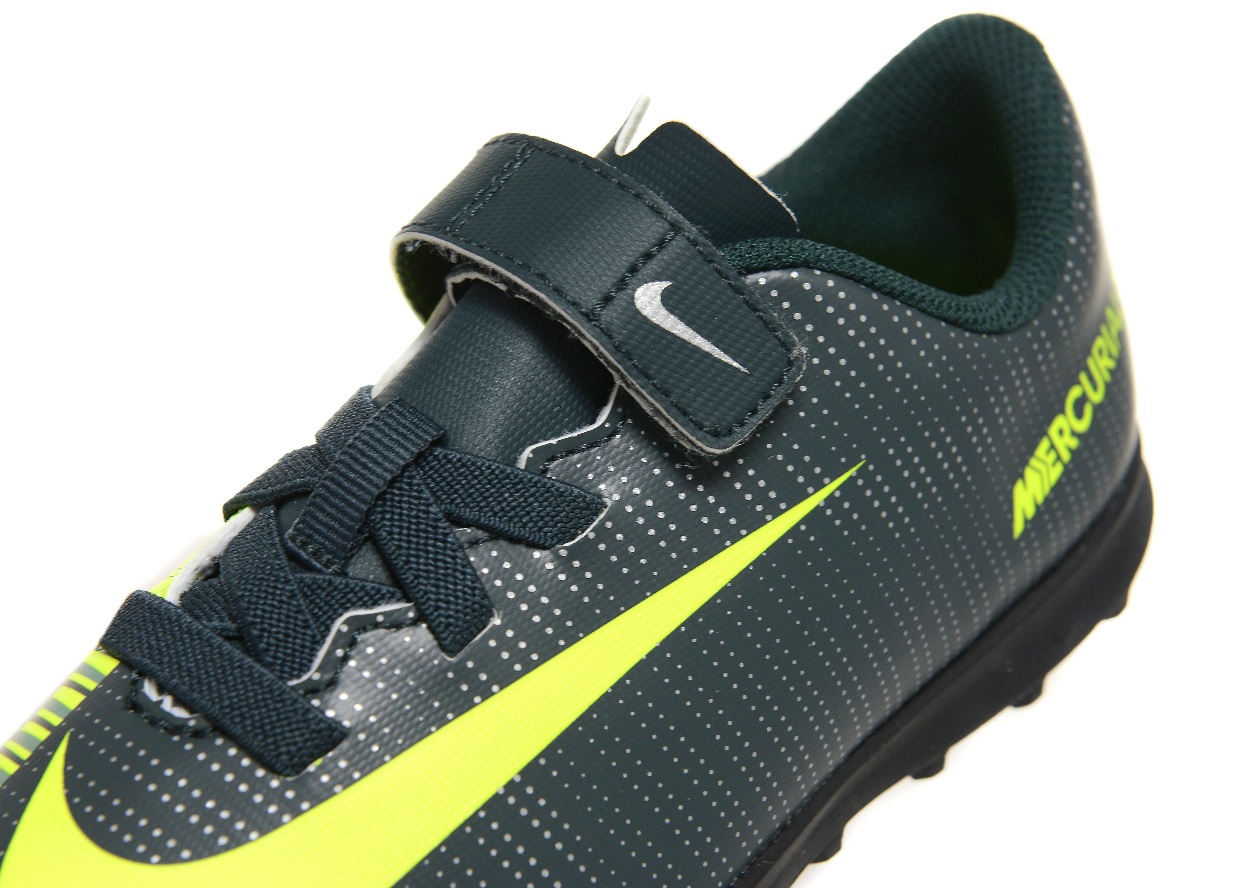 Nike Chapter 3 Mercurial Vortex III Velcro CR7 TF Child