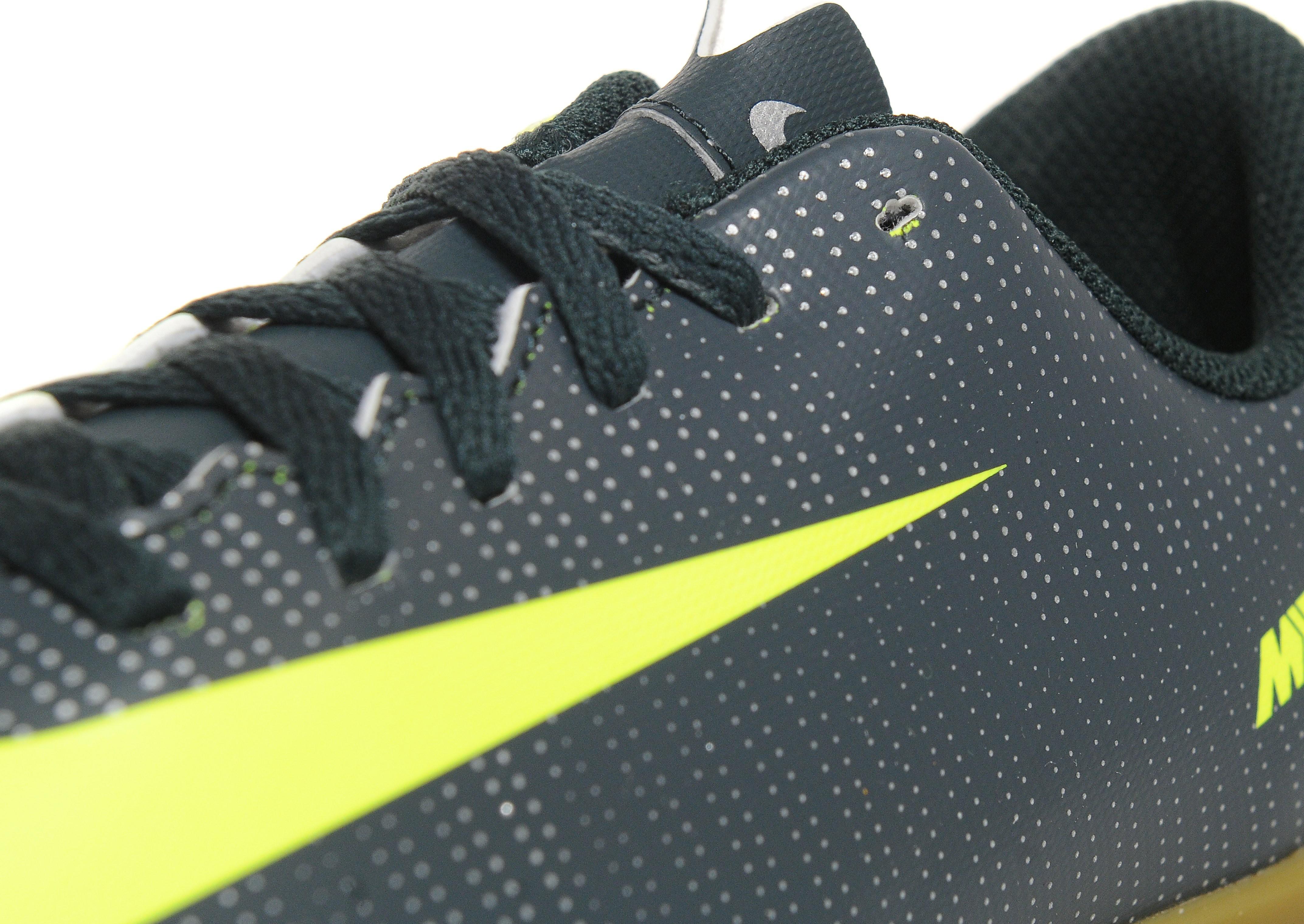 Nike Chapter 3 Mercurial Vortex III CR7 IC für Kinder