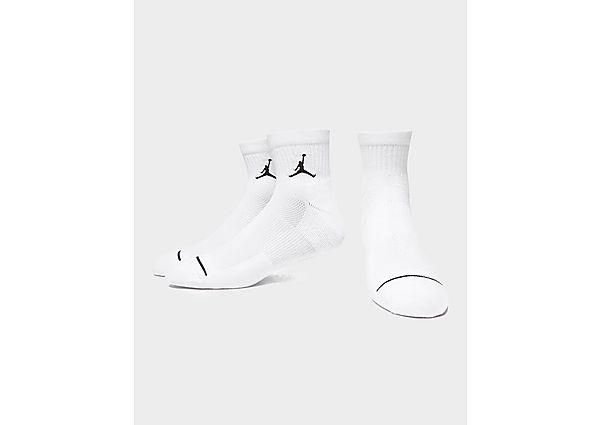 Jordan pack de 3 calcetines tobilleros Drift