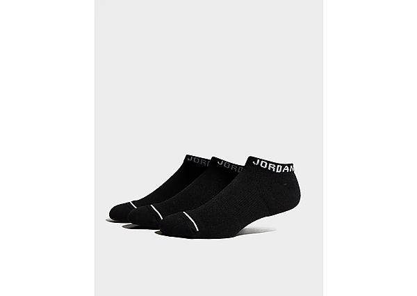 Jordan pack de 3 calcetines invisibles Dri-FIT