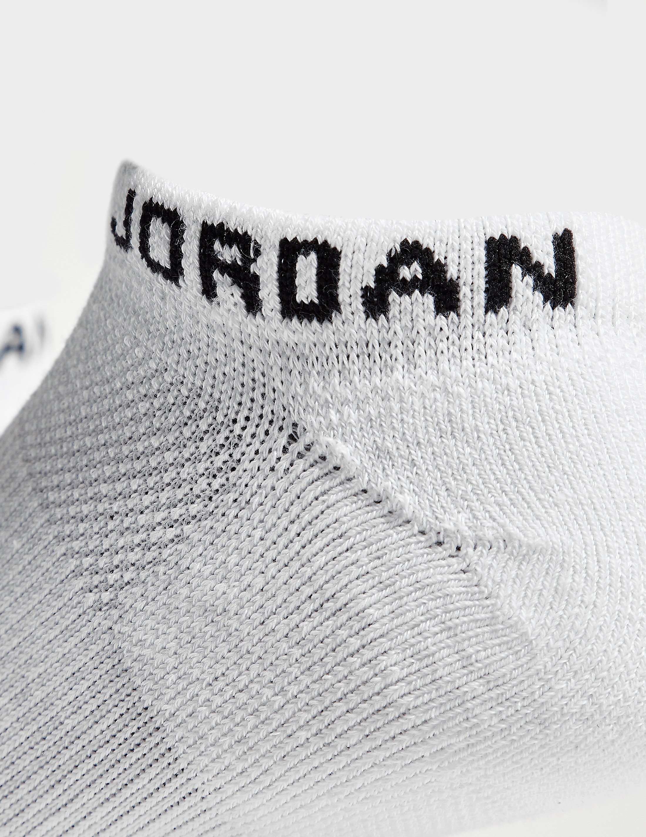 Jordan pack de 3 calcetines invisibles Dri-FIT