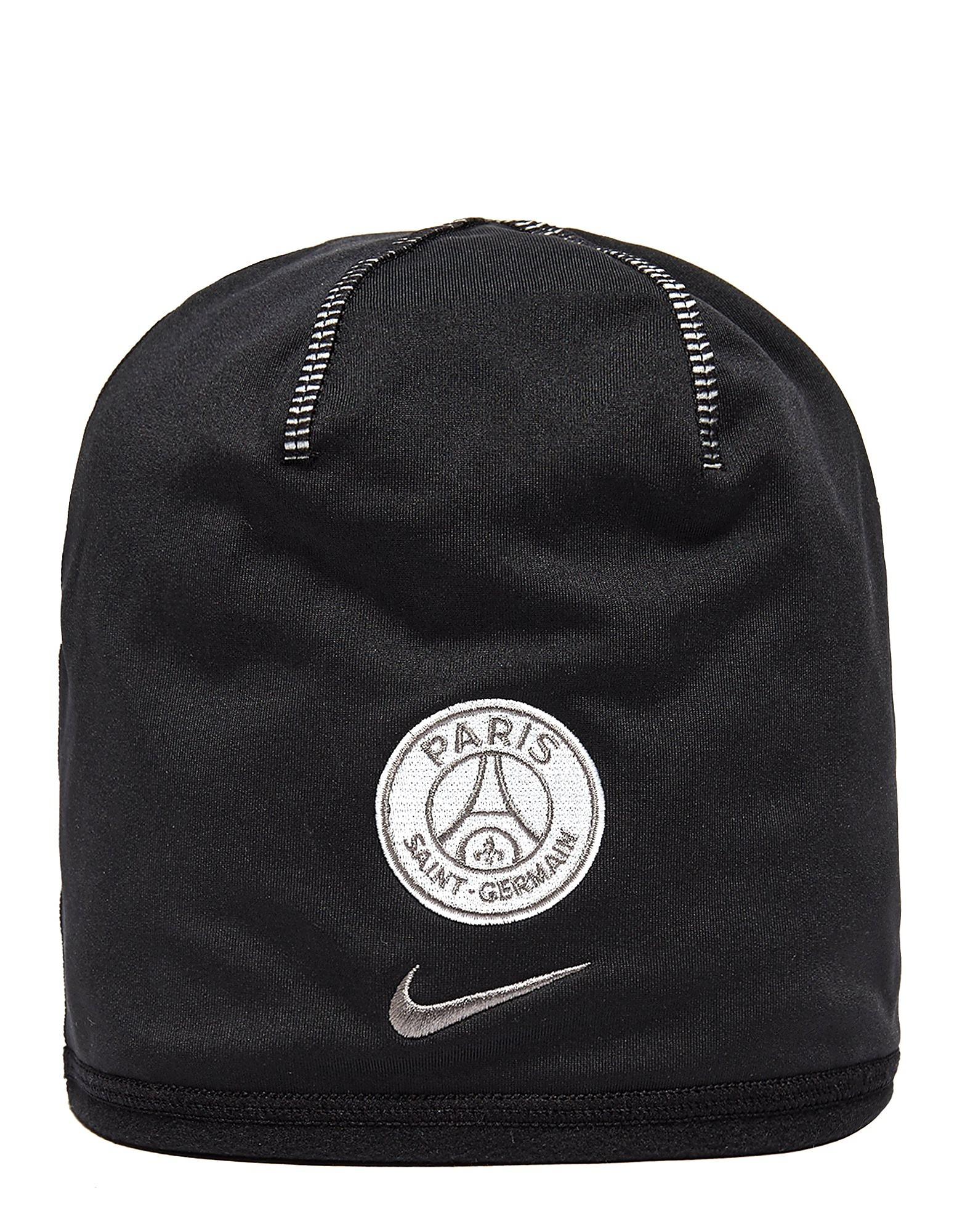 Nike Bonnet avec écusson du Paris Saint-Germain