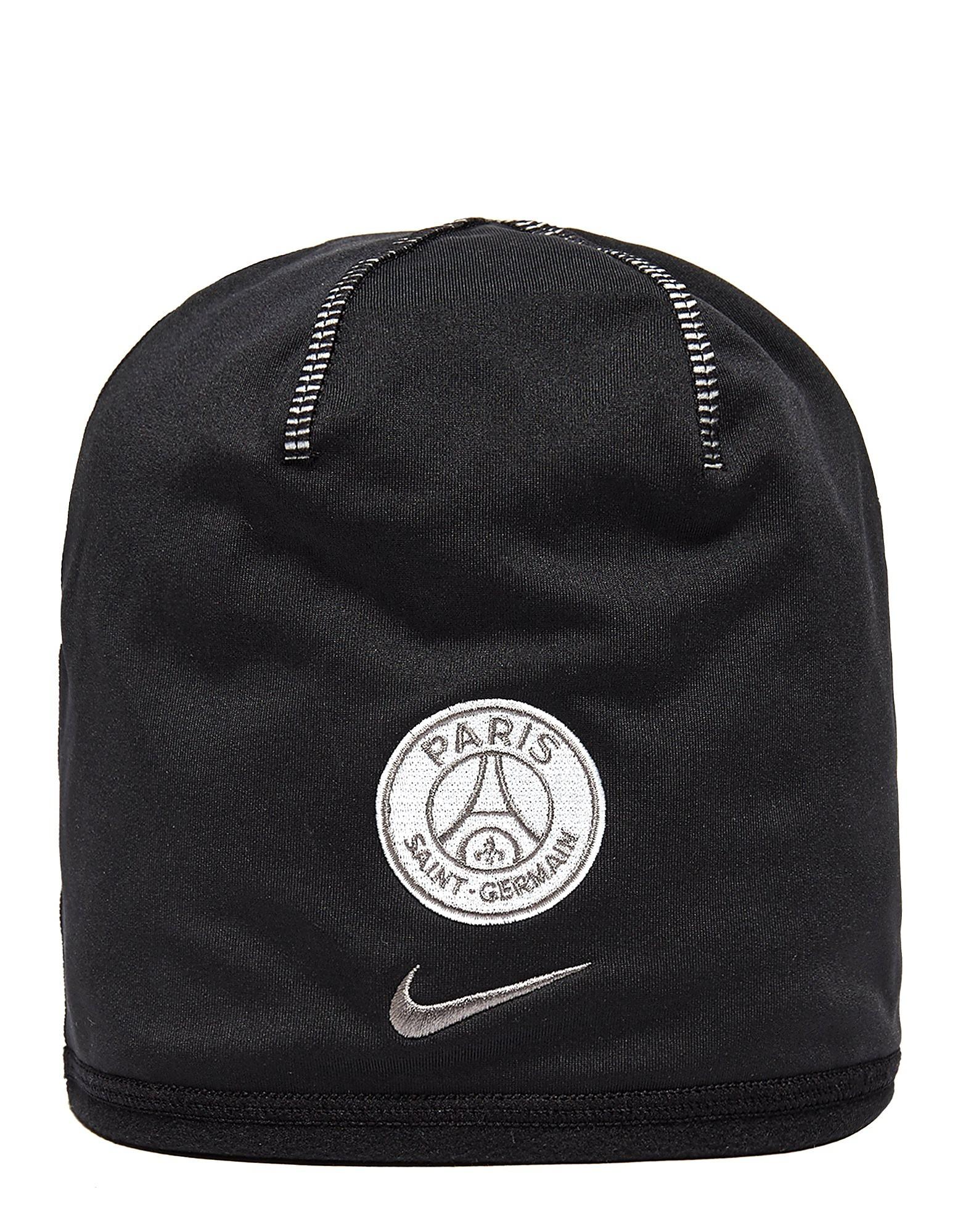Nike Bonnet avec écusson du Paris Saint-Germain