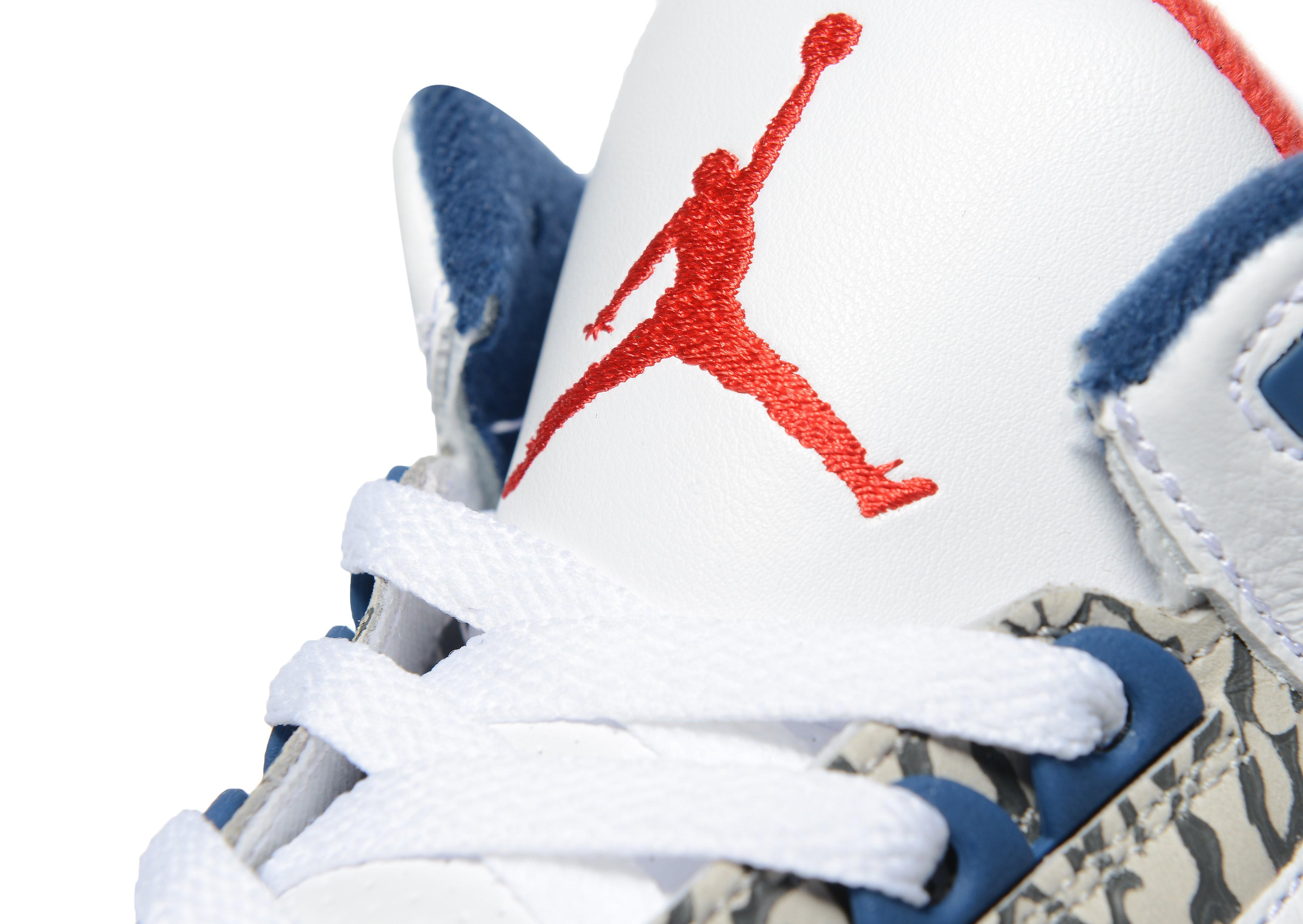 Jordan Air 3 Retro 'True Blue'