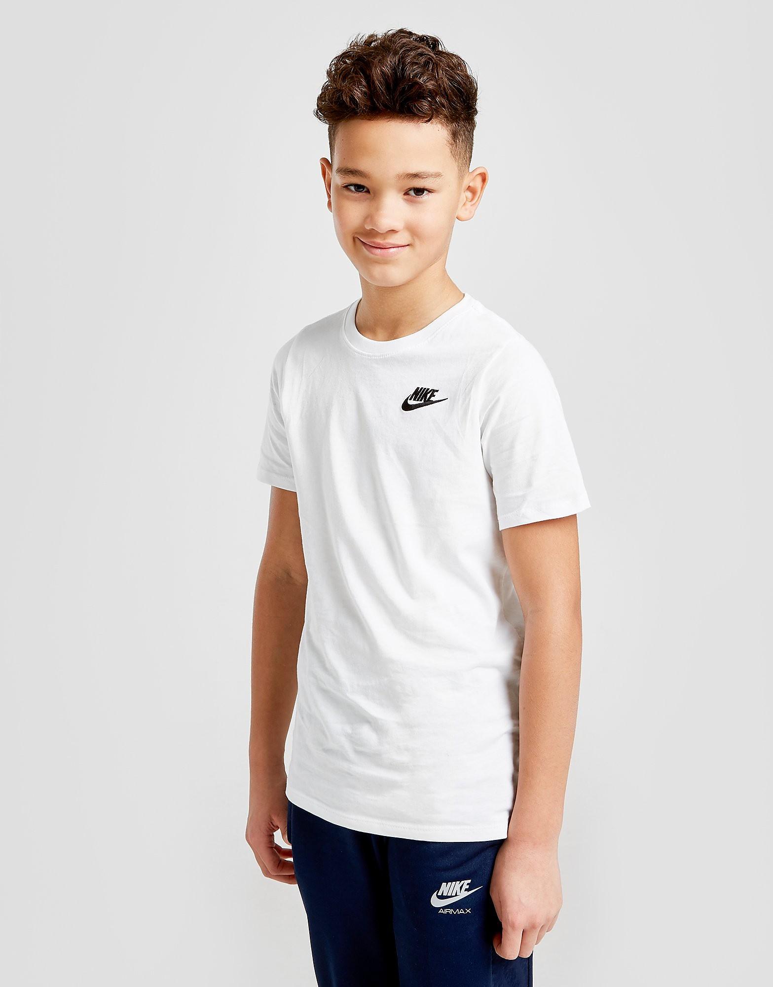 Nike camiseta Franchise júnior