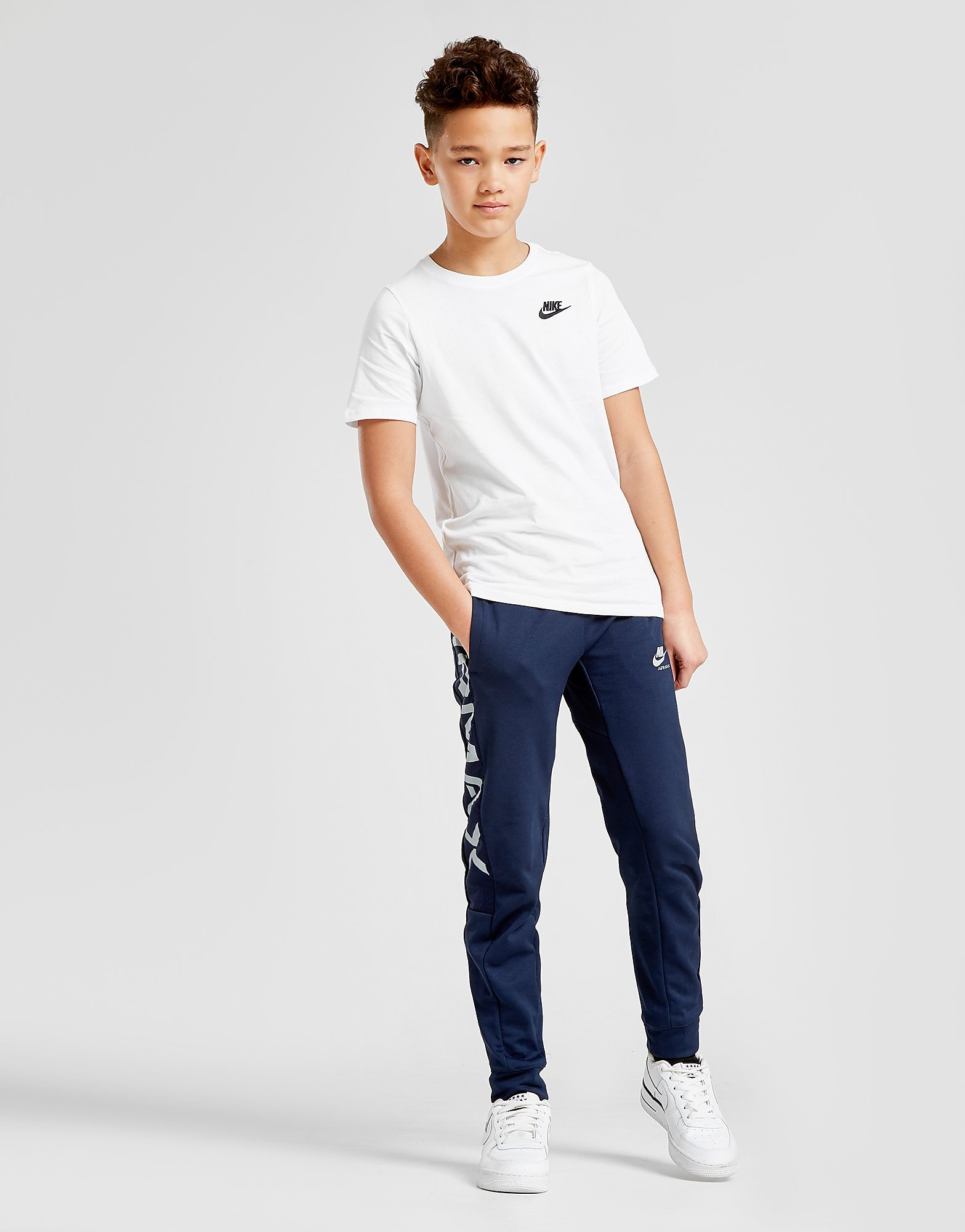 Nike T-shirt Franchise Junior