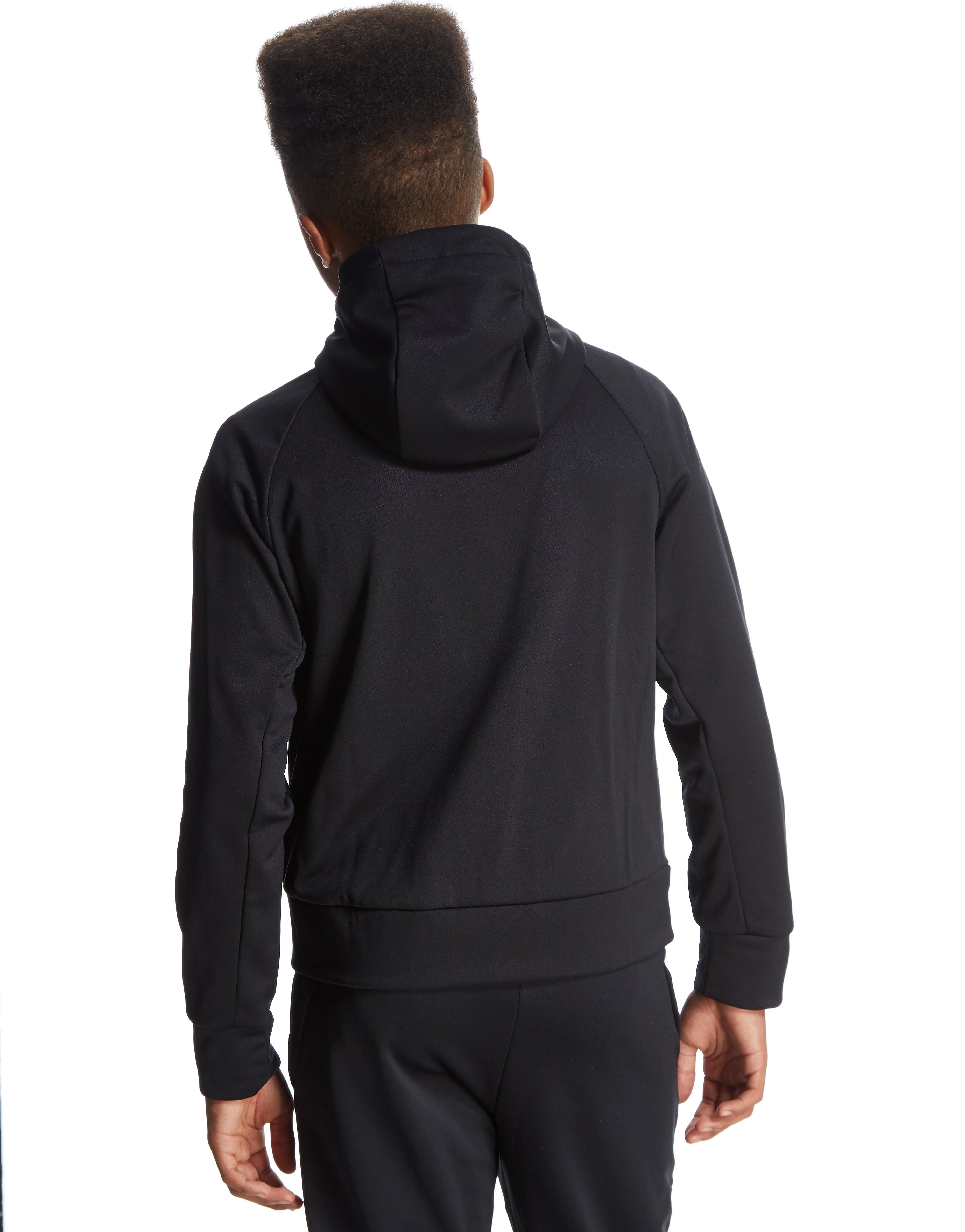 Nike Therma Full Zip Hoody Junior